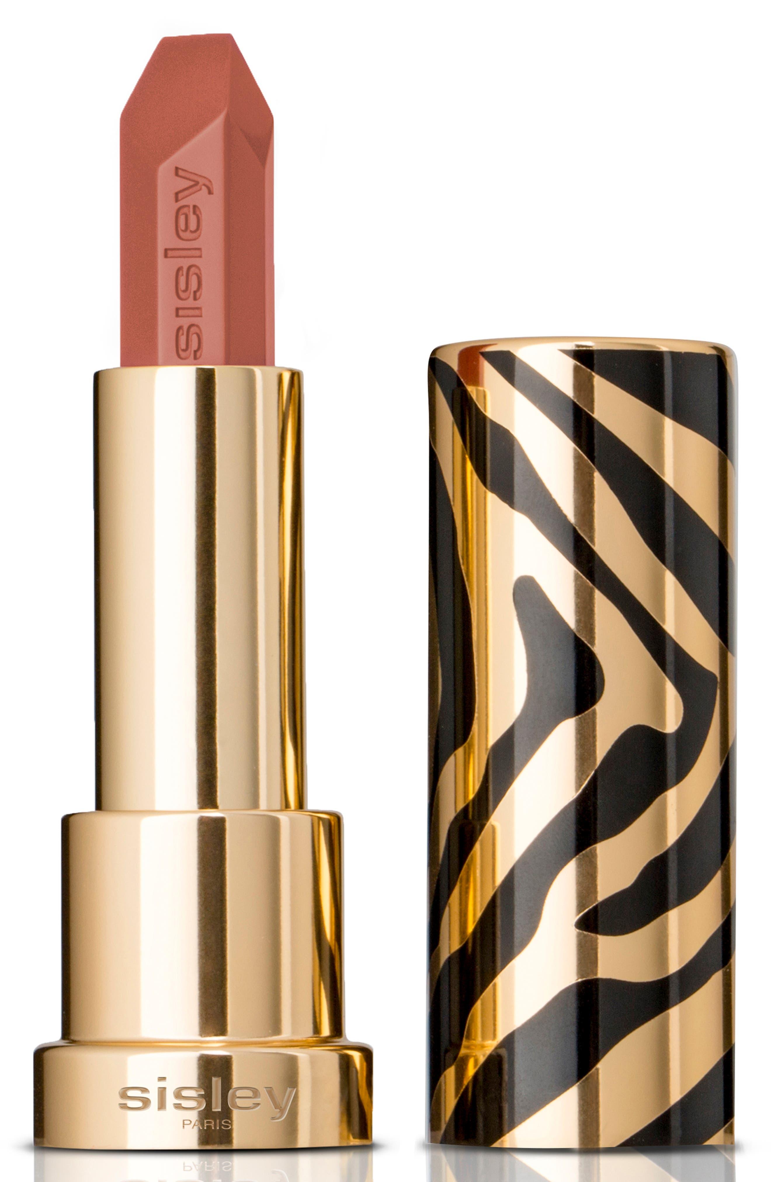 SISLEY PARIS,                             Le Phyto-Rouge Lipstick,                             Main thumbnail 1, color,                             12 - BEIGE BALI