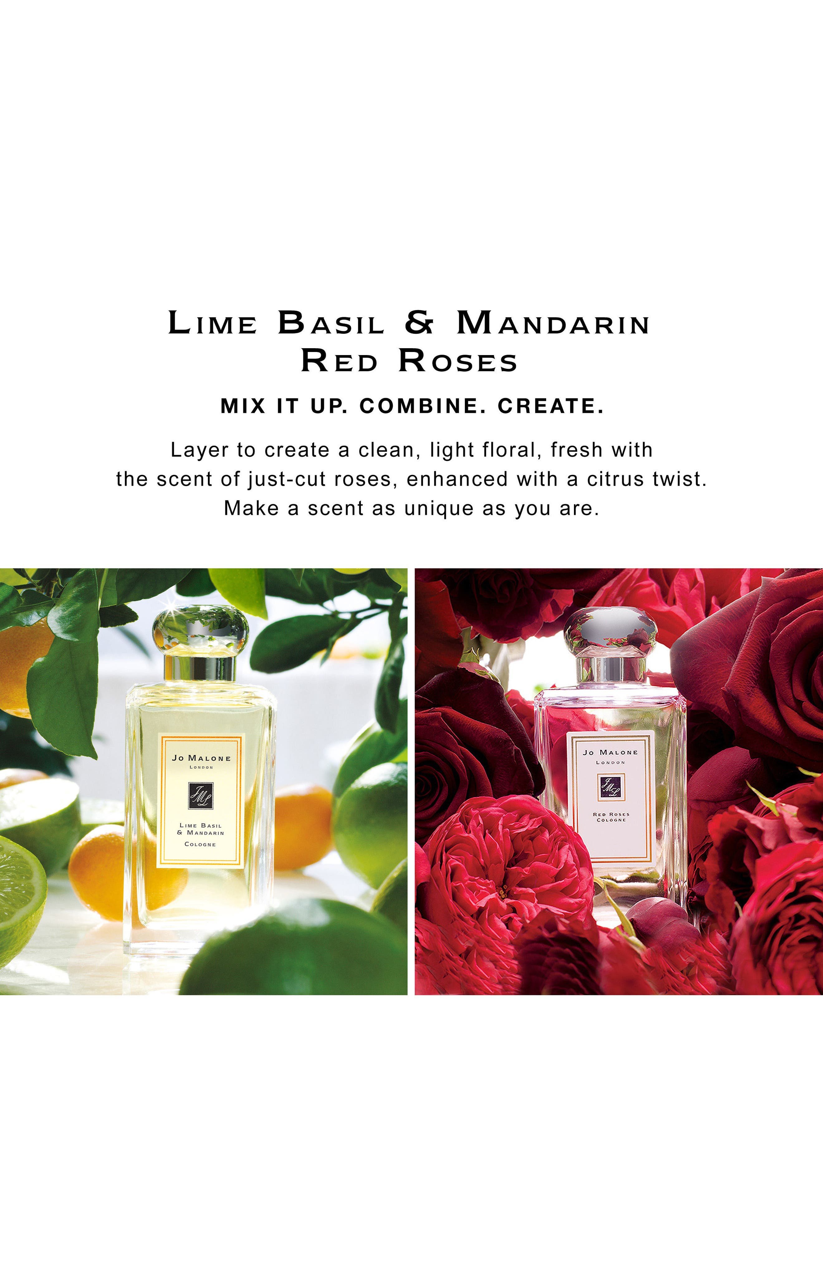 Red Roses Cologne,                             Alternate thumbnail 6, color,                             NO COLOR