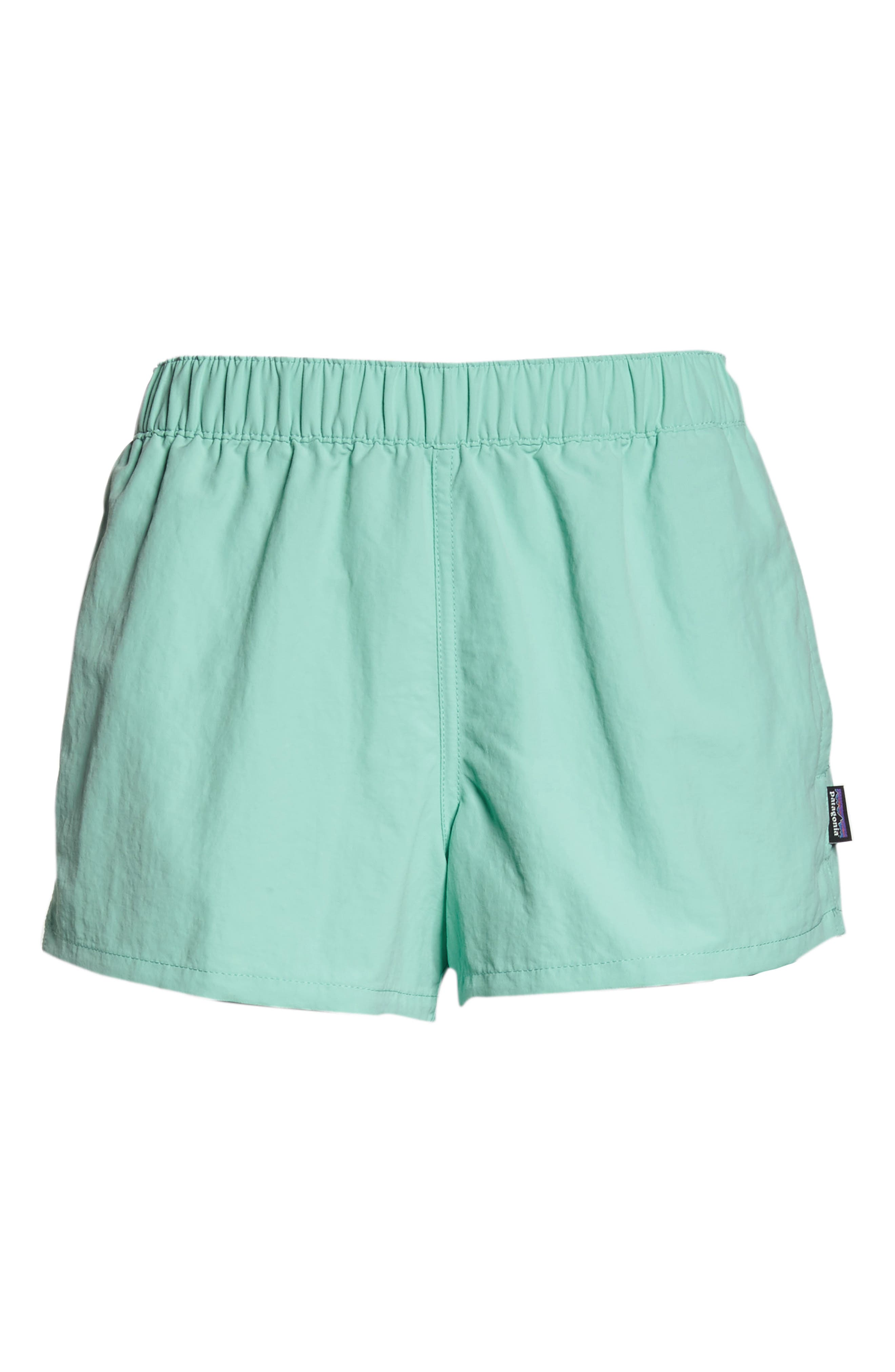 Barely Baggies Shorts,                             Alternate thumbnail 7, color,                             VJOSA GREEN