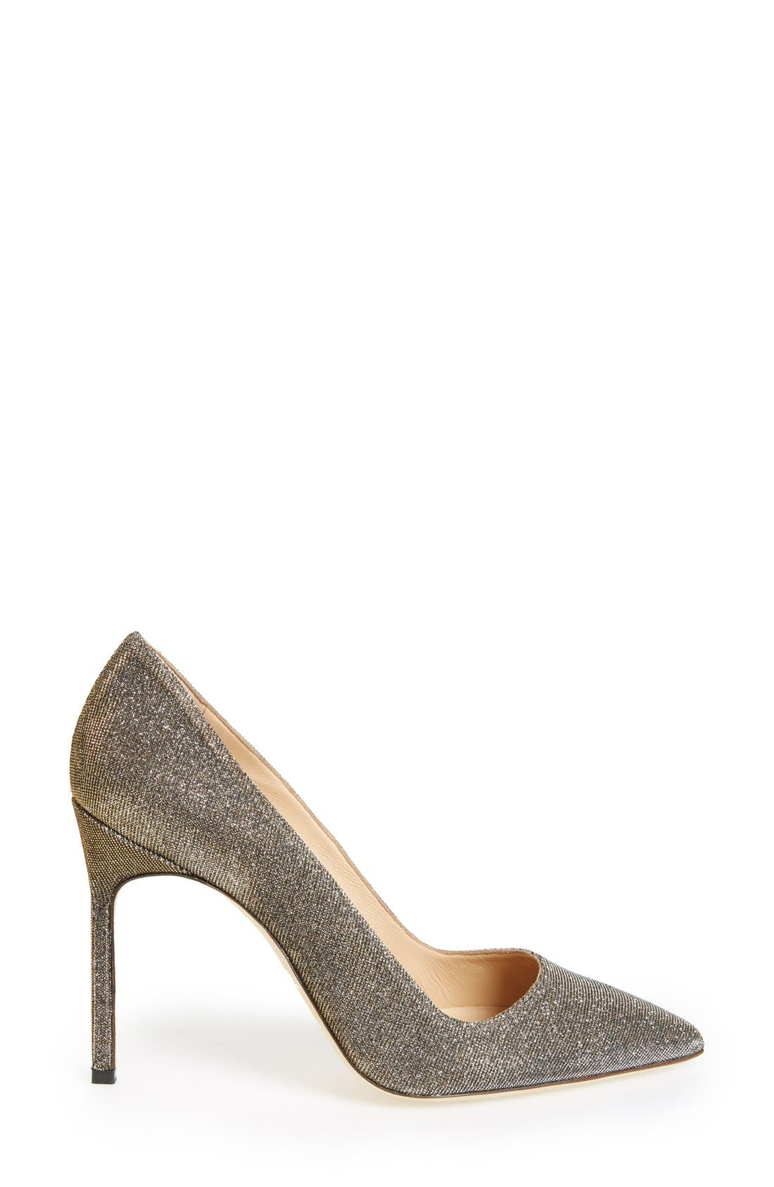 BB Pointy Toe Pump,                             Alternate thumbnail 43, color,