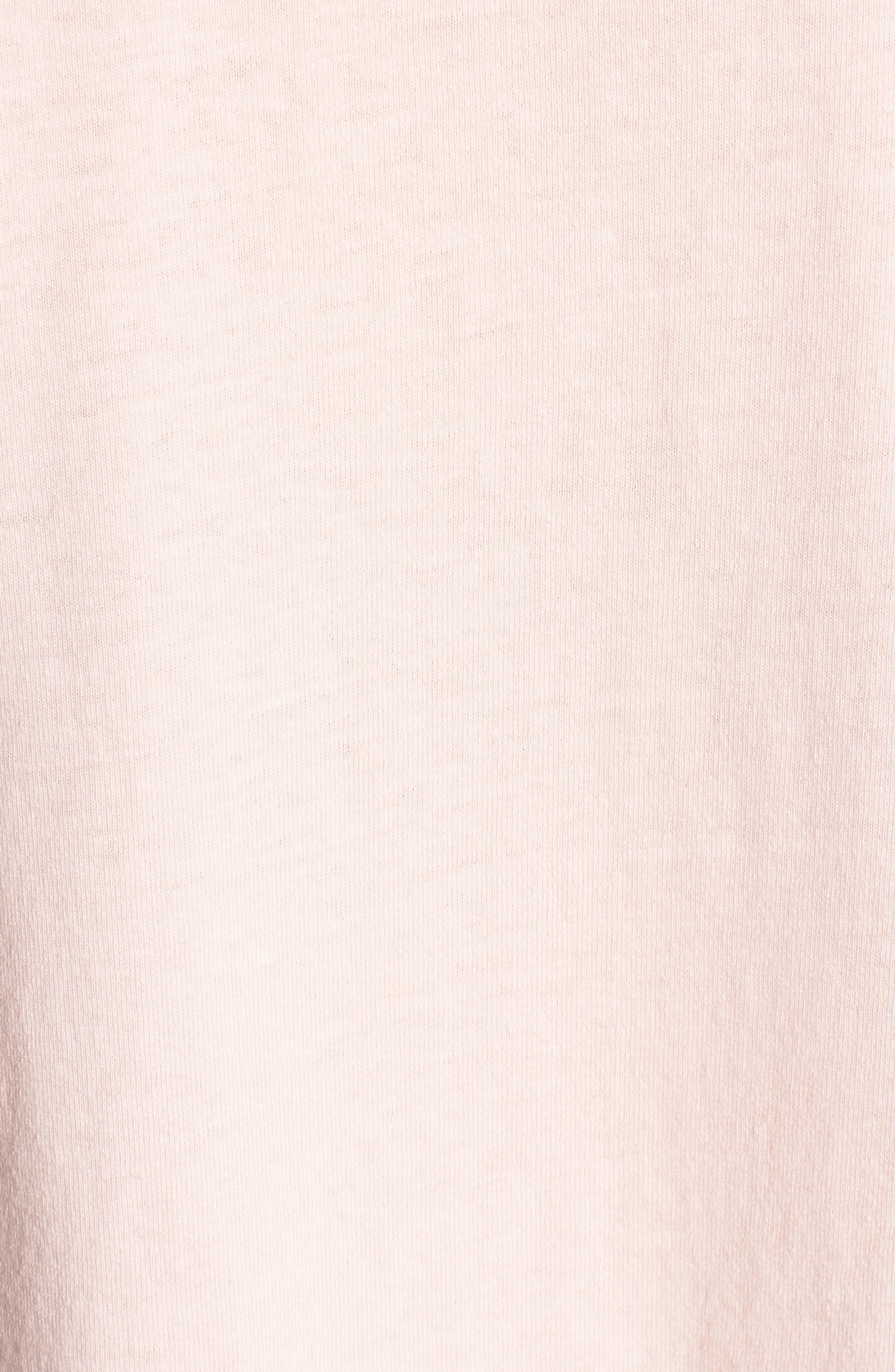 Tunic Minidress,                             Alternate thumbnail 5, color,