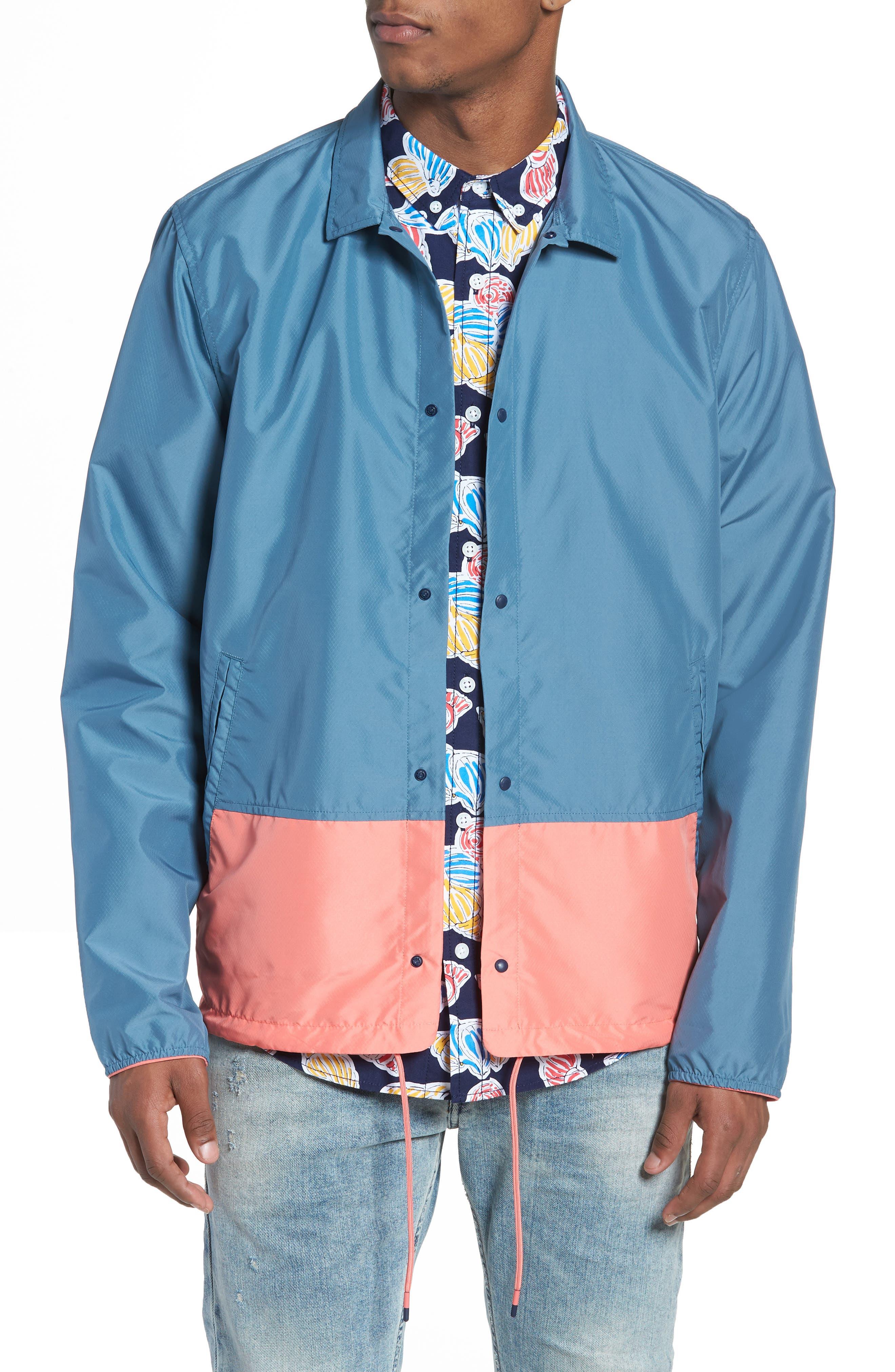 Voyage Coach's Jacket,                             Main thumbnail 10, color,
