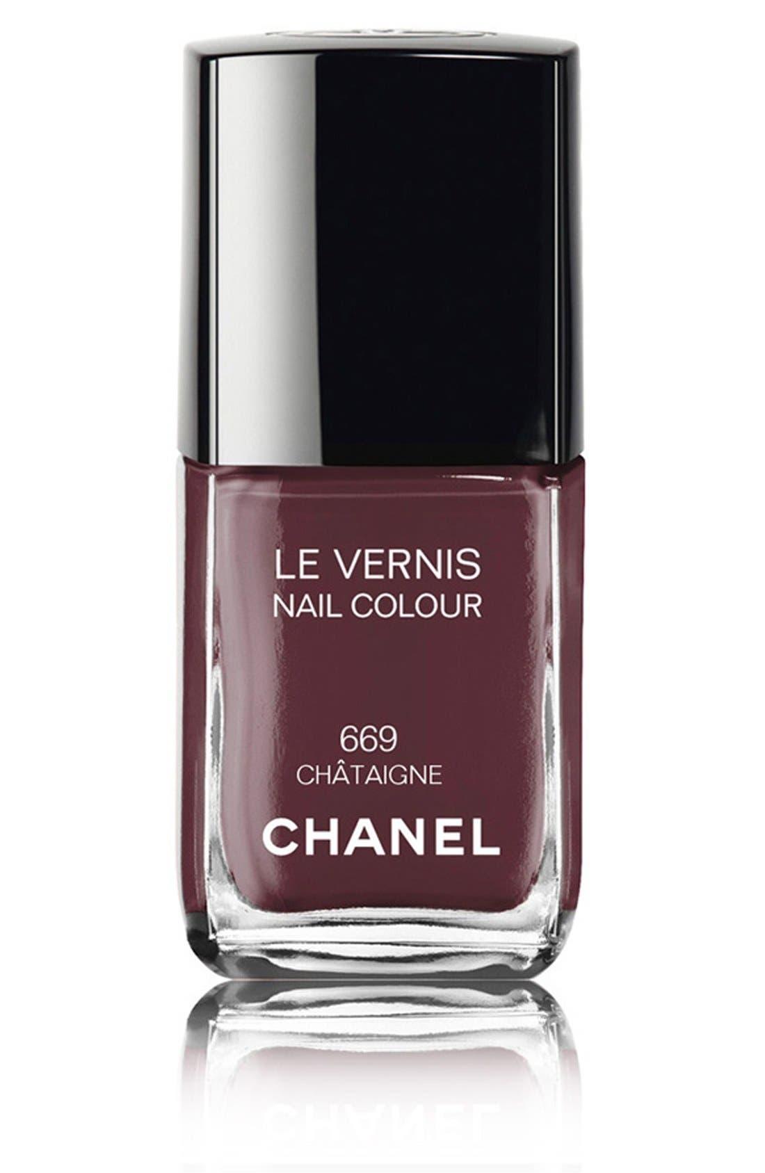 LE VERNIS<br />Nail Colour,                             Main thumbnail 186, color,
