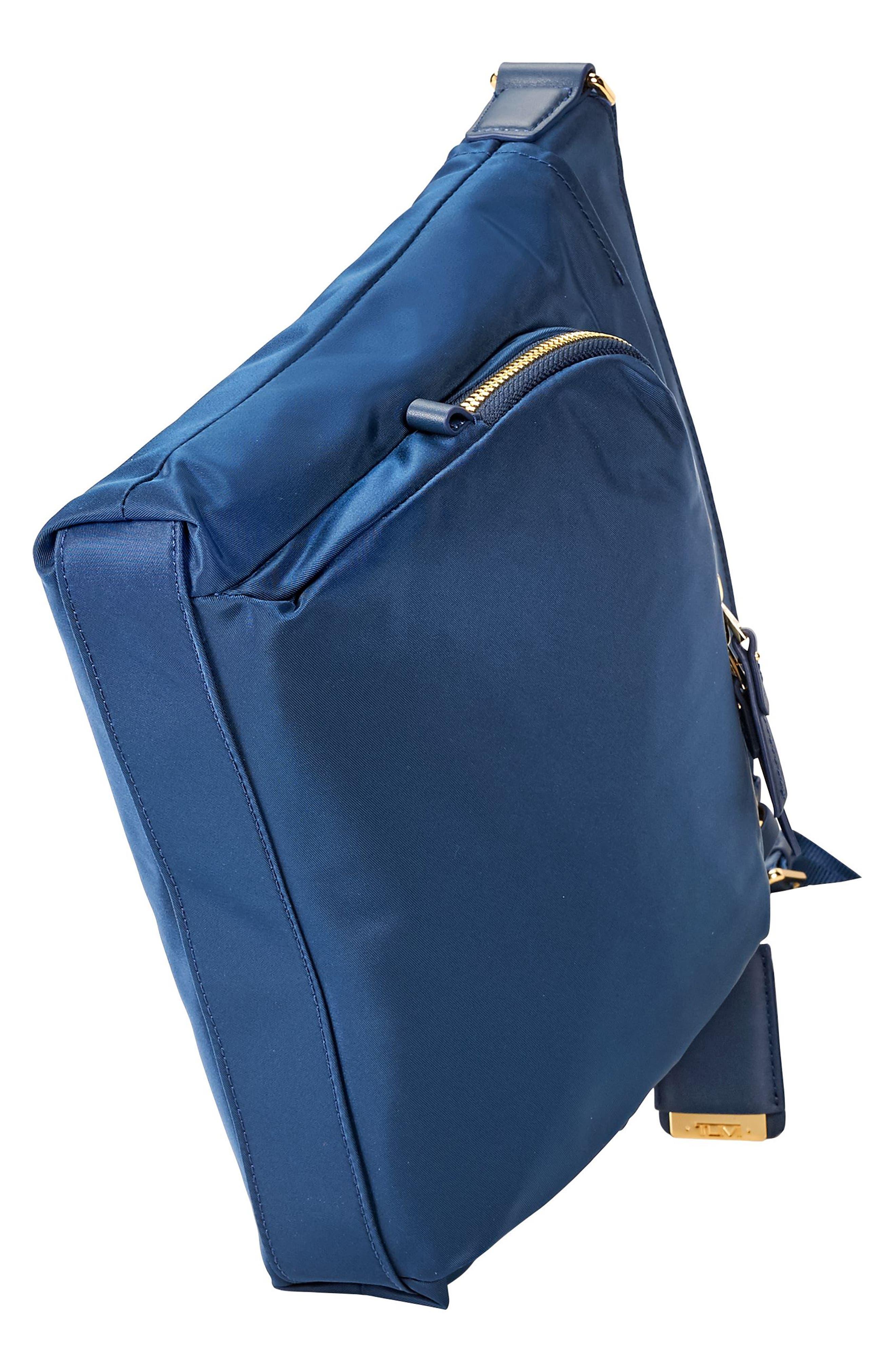 Voyageur - Capri Nylon Crossbody Bag,                             Alternate thumbnail 49, color,