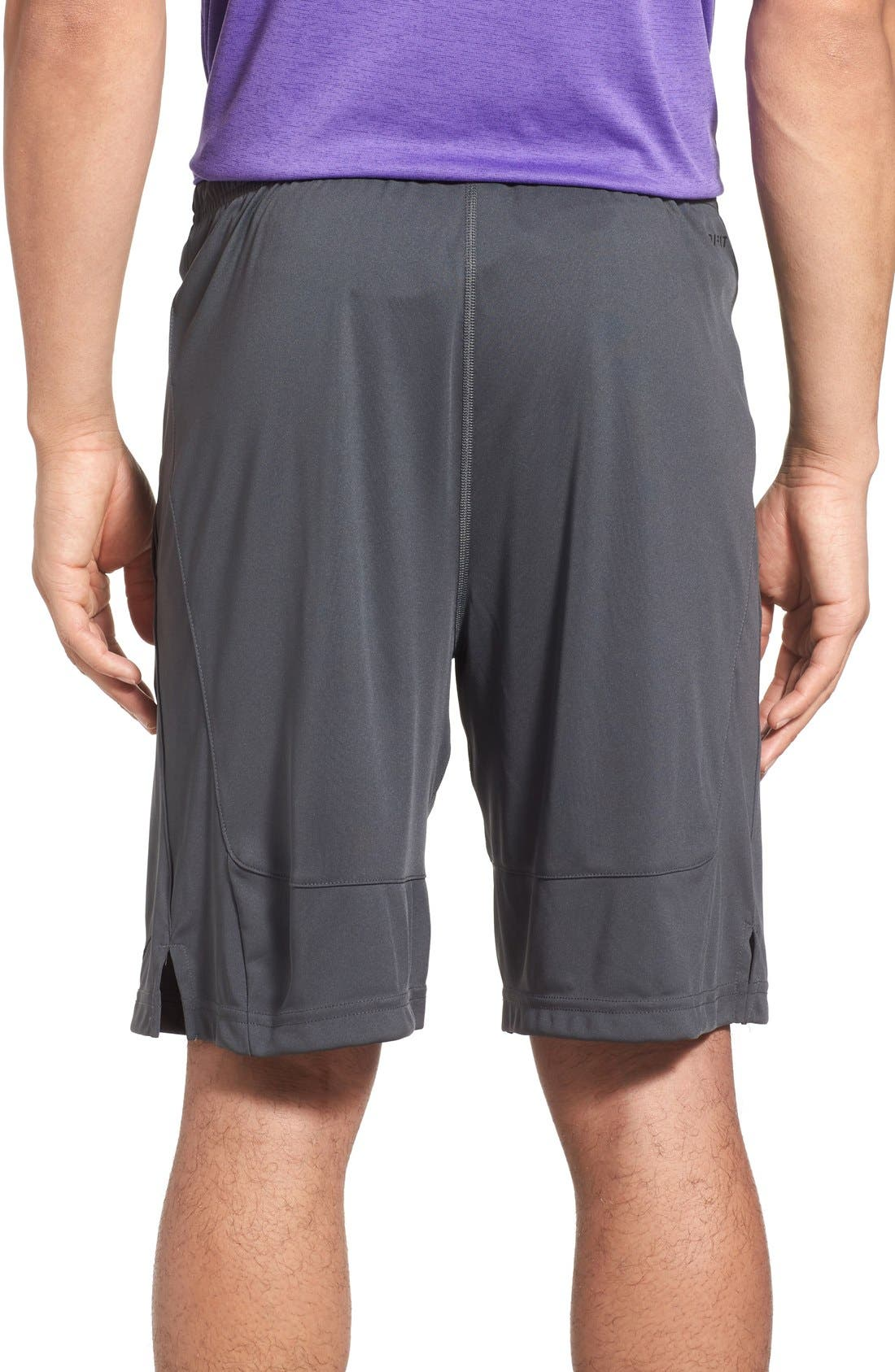 'Fly' Dri-FIT Training Shorts,                             Alternate thumbnail 79, color,