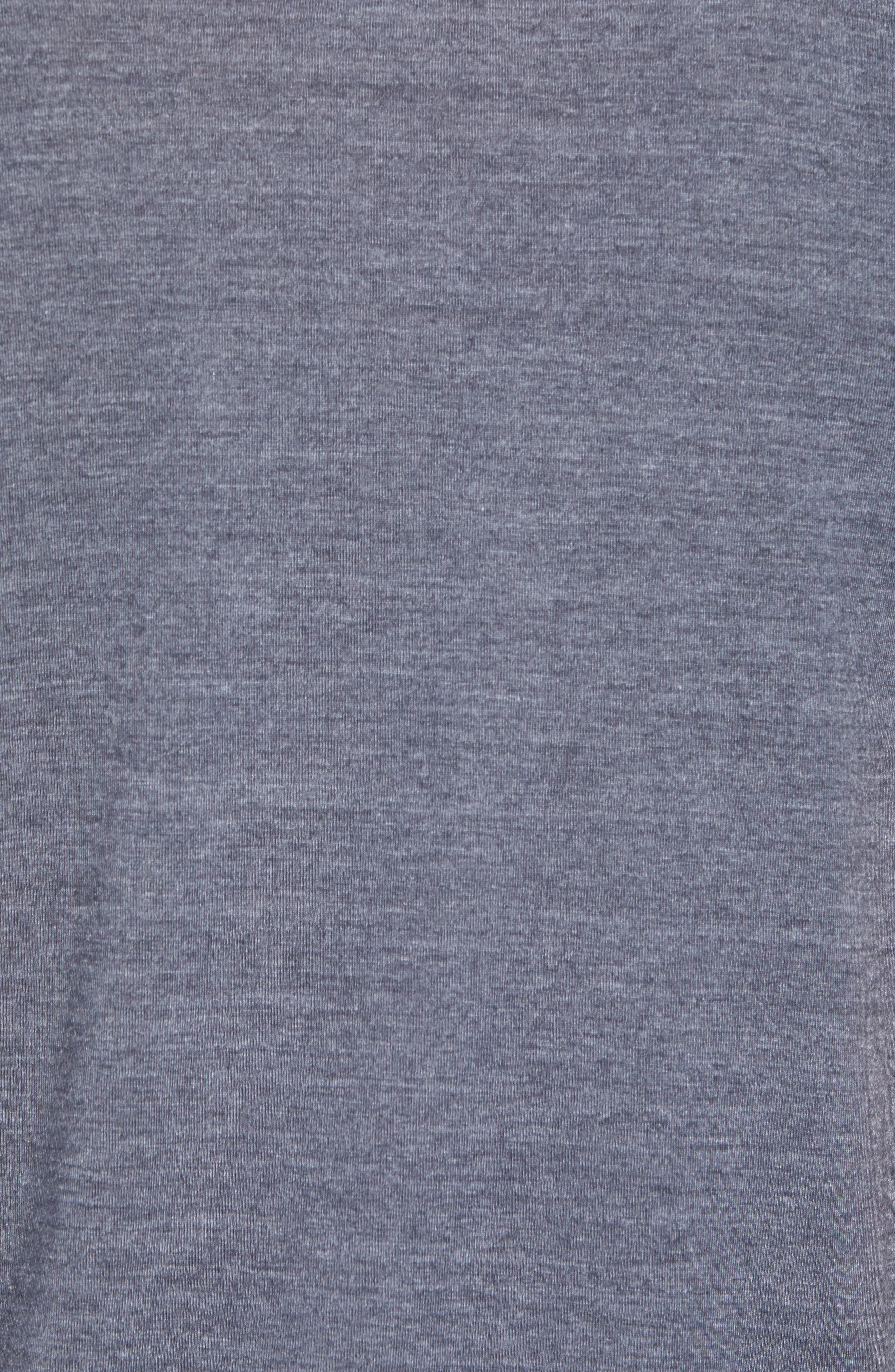 Americana Crewneck T-Shirt,                             Alternate thumbnail 19, color,