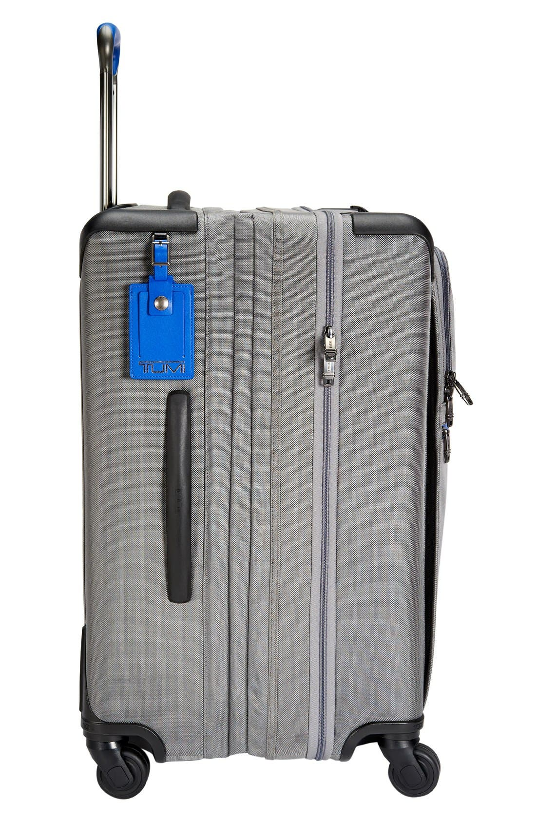 Alpha 2 Short Trip 26-Inch Rolling Four Wheel Packing Case,                             Alternate thumbnail 17, color,