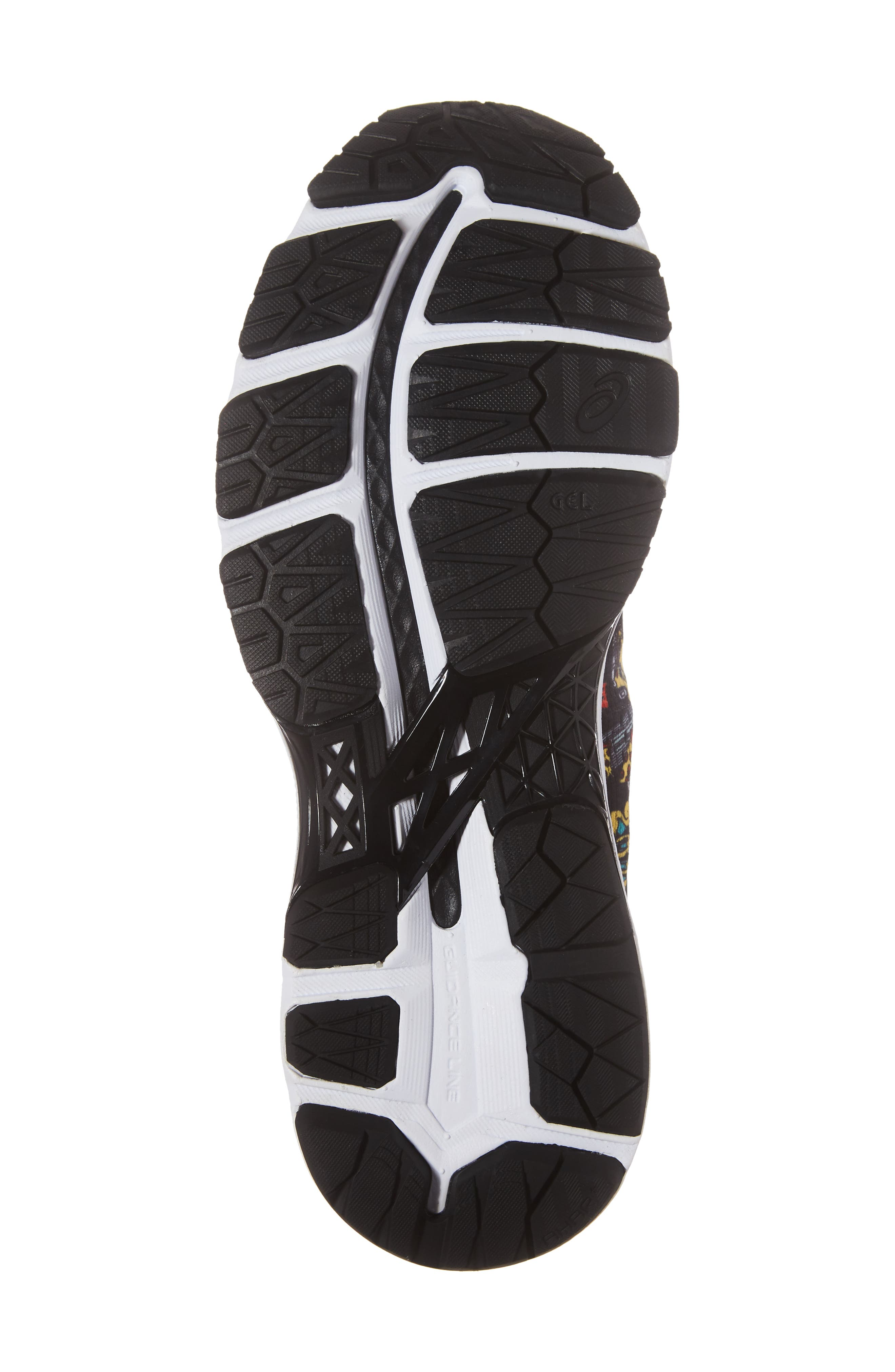 GEL-Kayano<sup>®</sup> 24 Running Shoe,                             Alternate thumbnail 6, color,                             009
