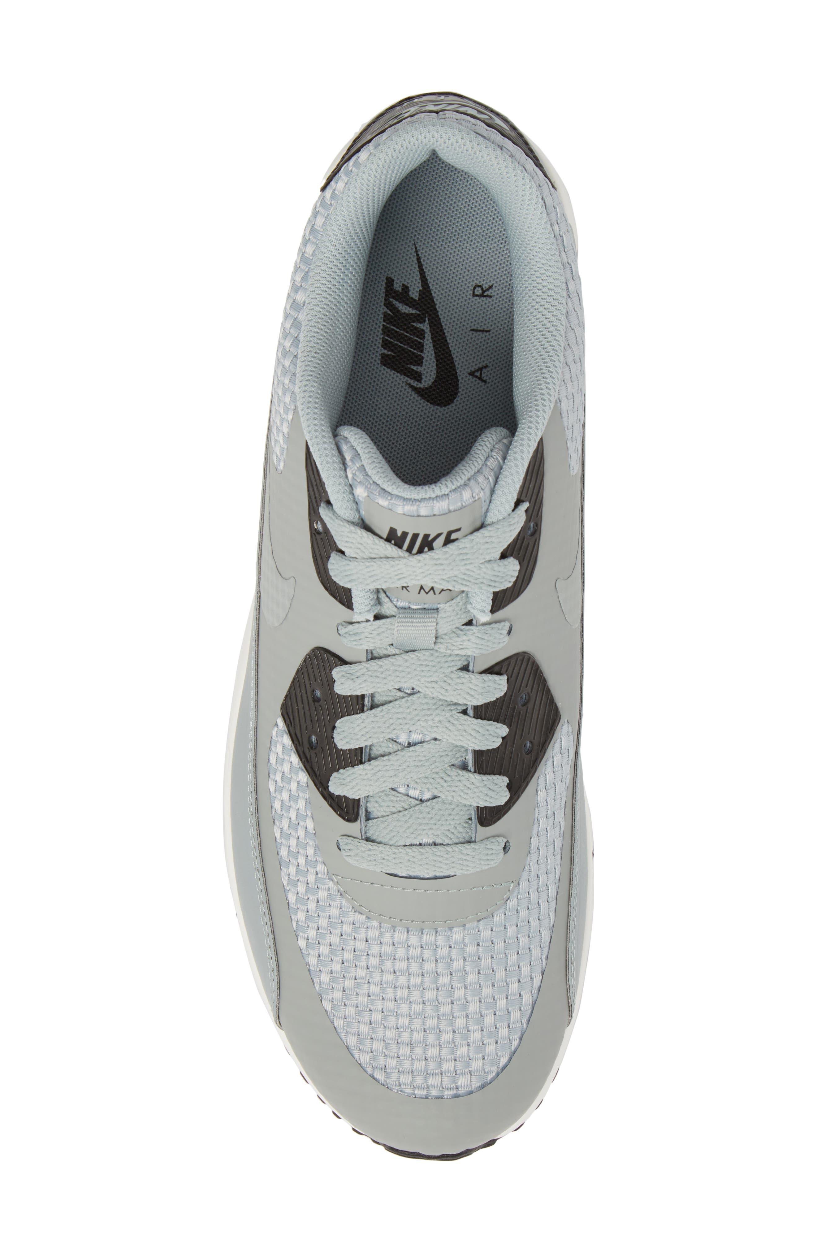 Air Max 90 Ultra 2.0 SE Sneaker,                             Alternate thumbnail 26, color,