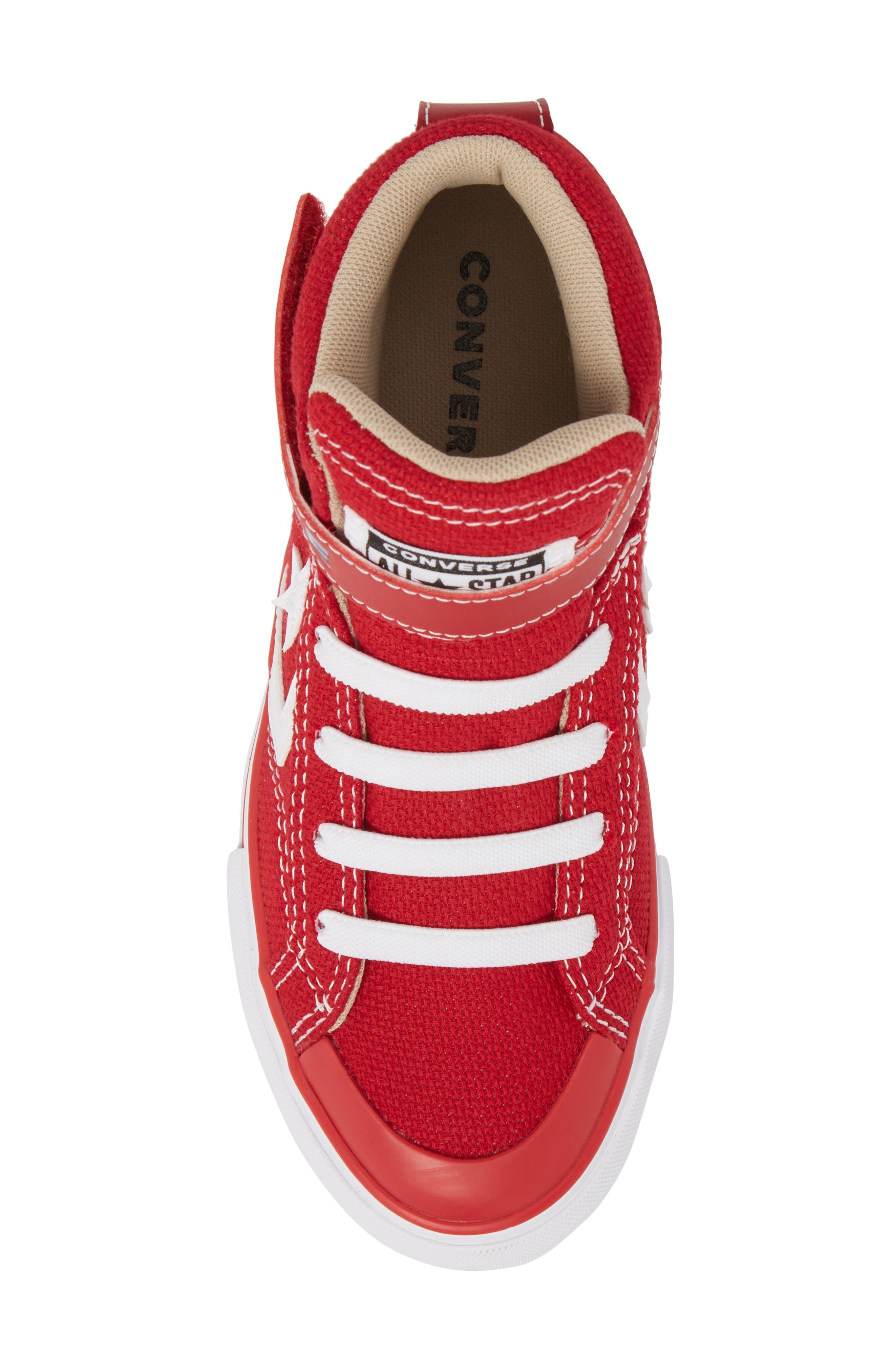 Pro Blaze High Top Sneaker,                             Alternate thumbnail 10, color,