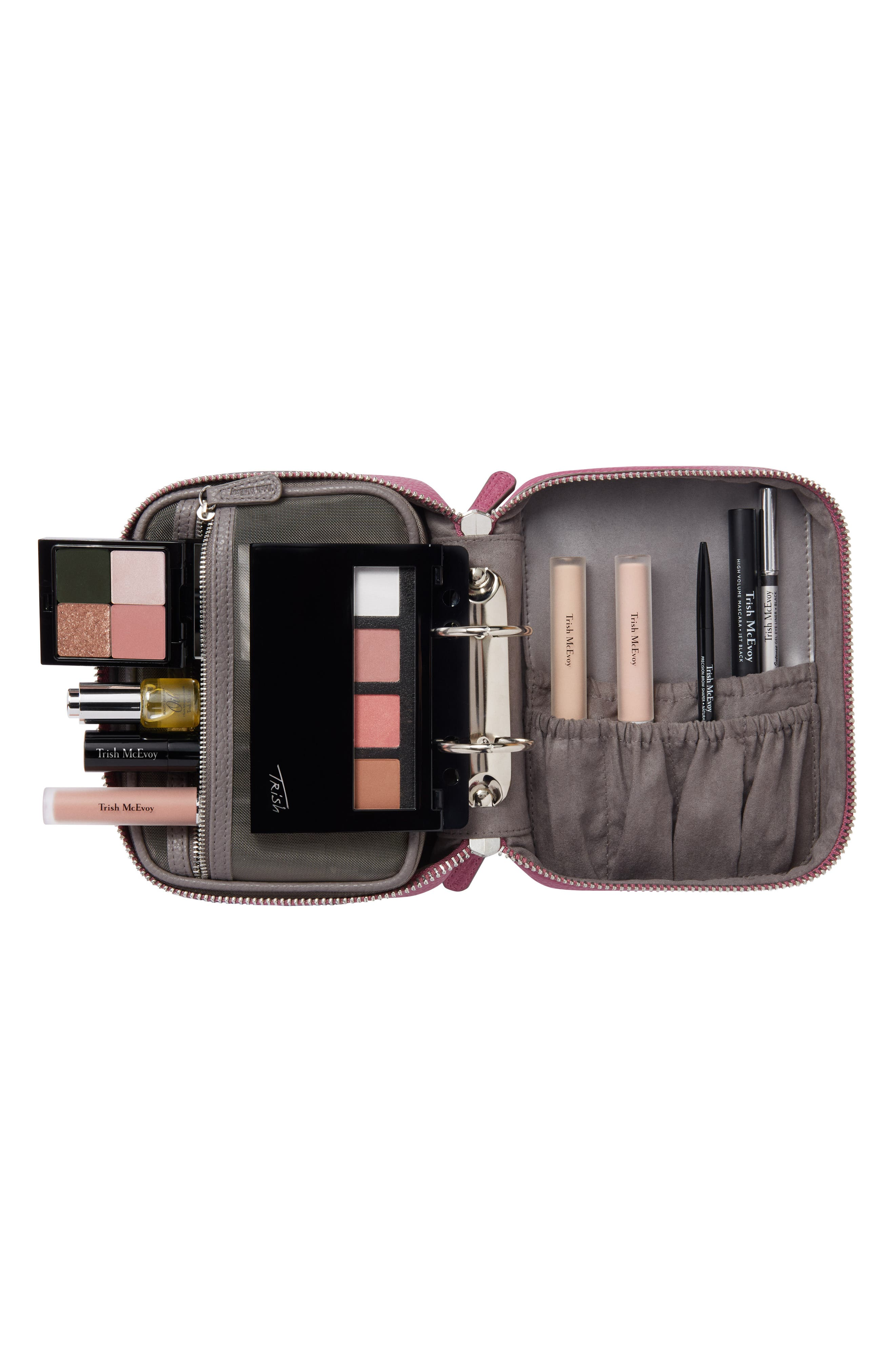 The Power of Makeup<sup>®</sup> Planner Collection Holiday 2018,                             Alternate thumbnail 4, color,                             NO COLOR