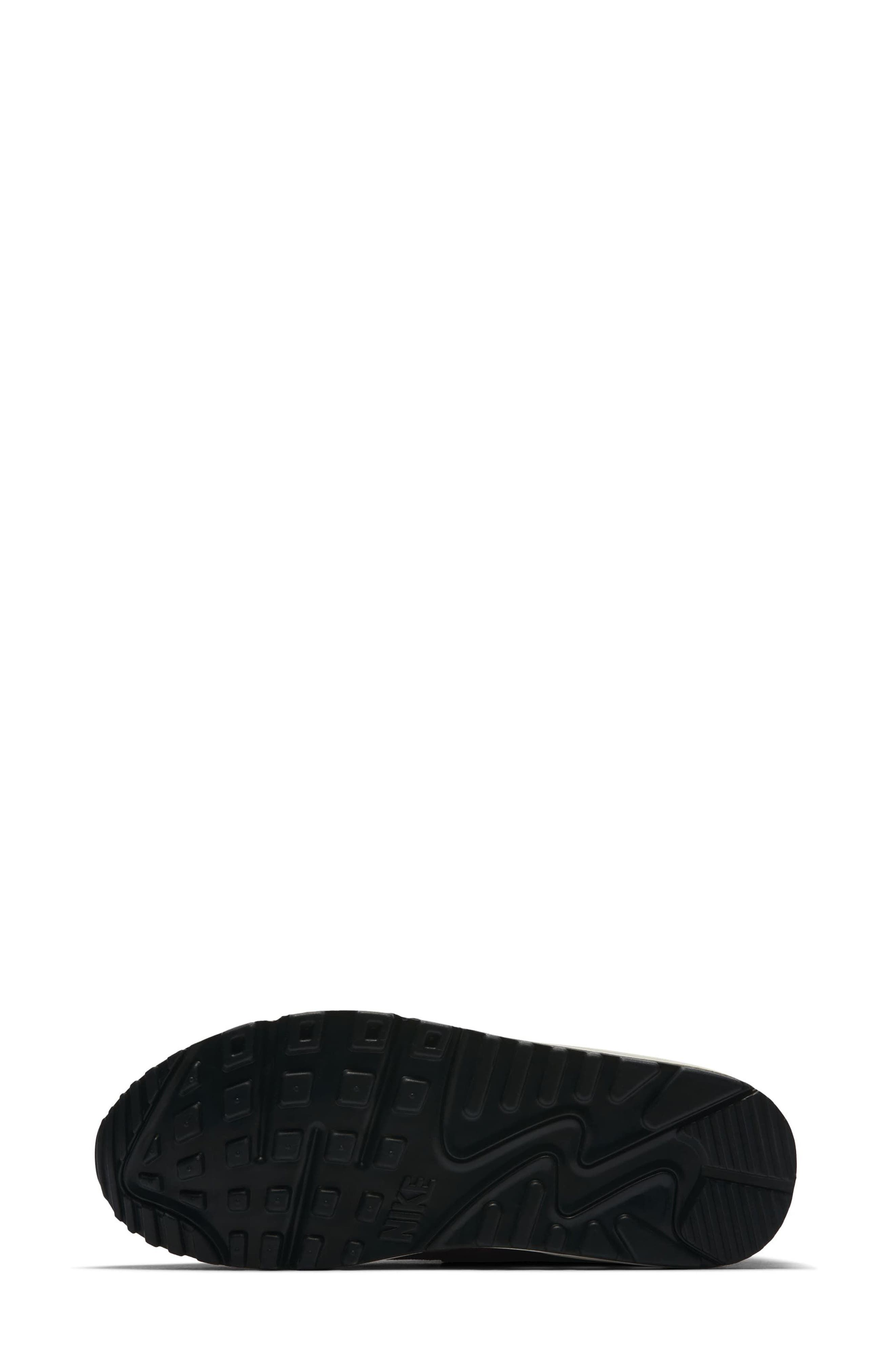 Air Max 90 SE Sneaker,                             Alternate thumbnail 45, color,