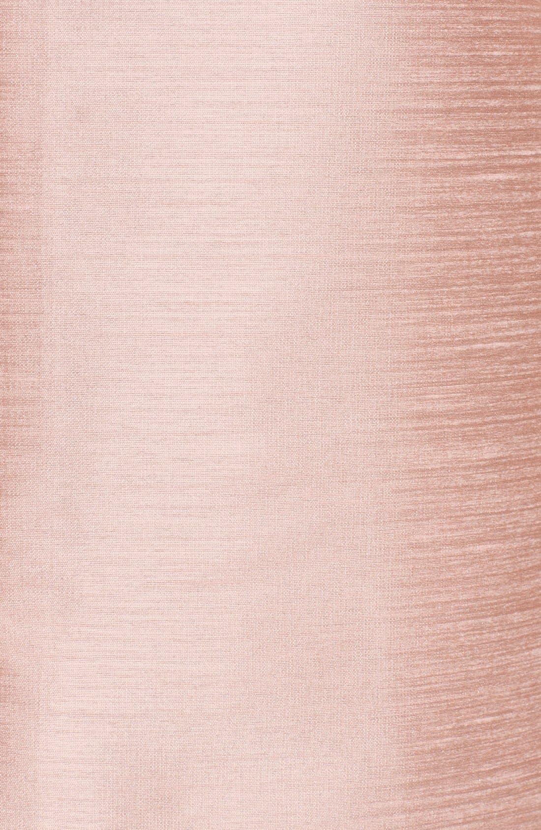 Boatneck Sheath Dress,                             Alternate thumbnail 10, color,                             PEARL PINK