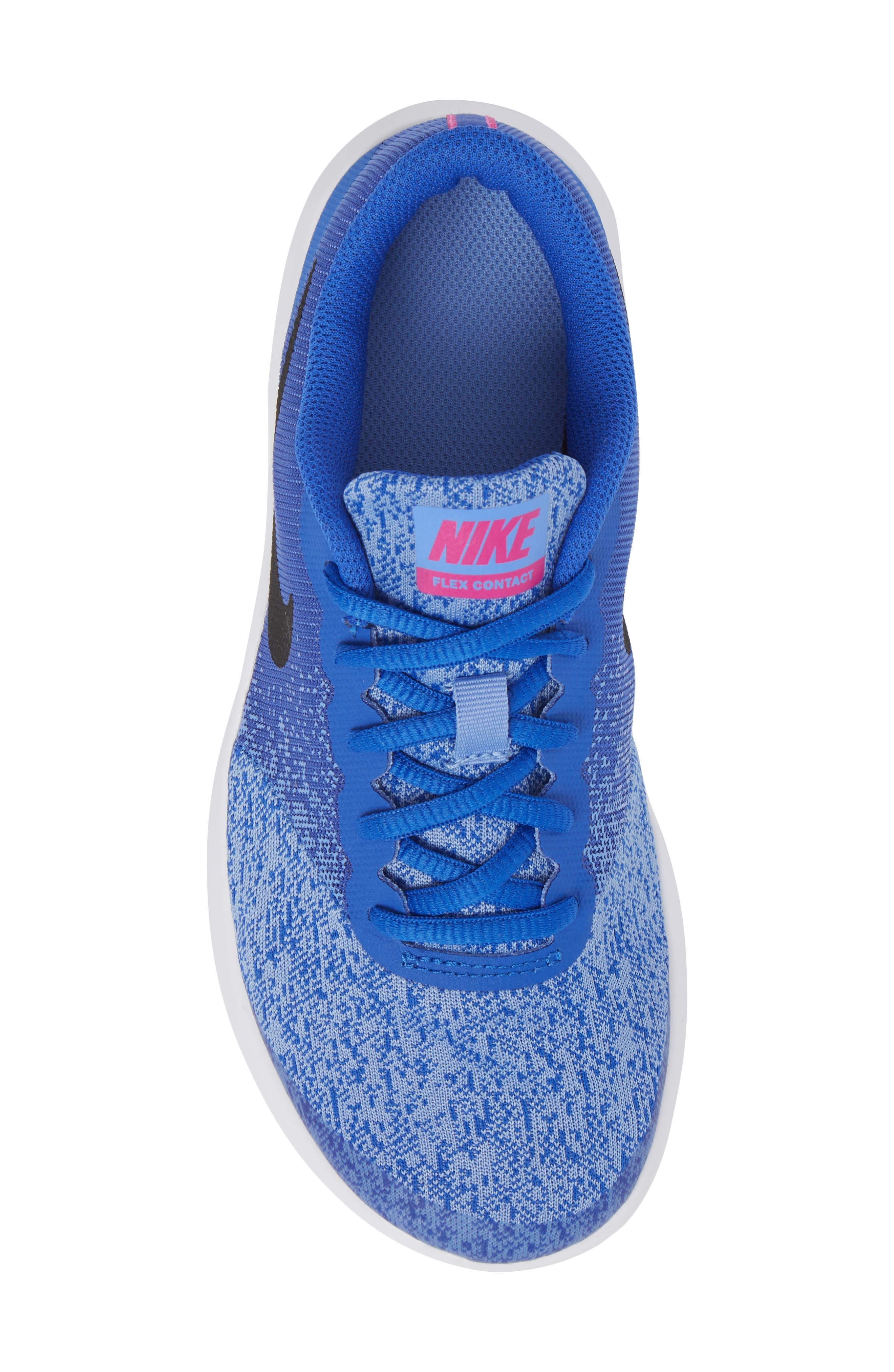 Flex Contact Running Shoe,                             Alternate thumbnail 24, color,