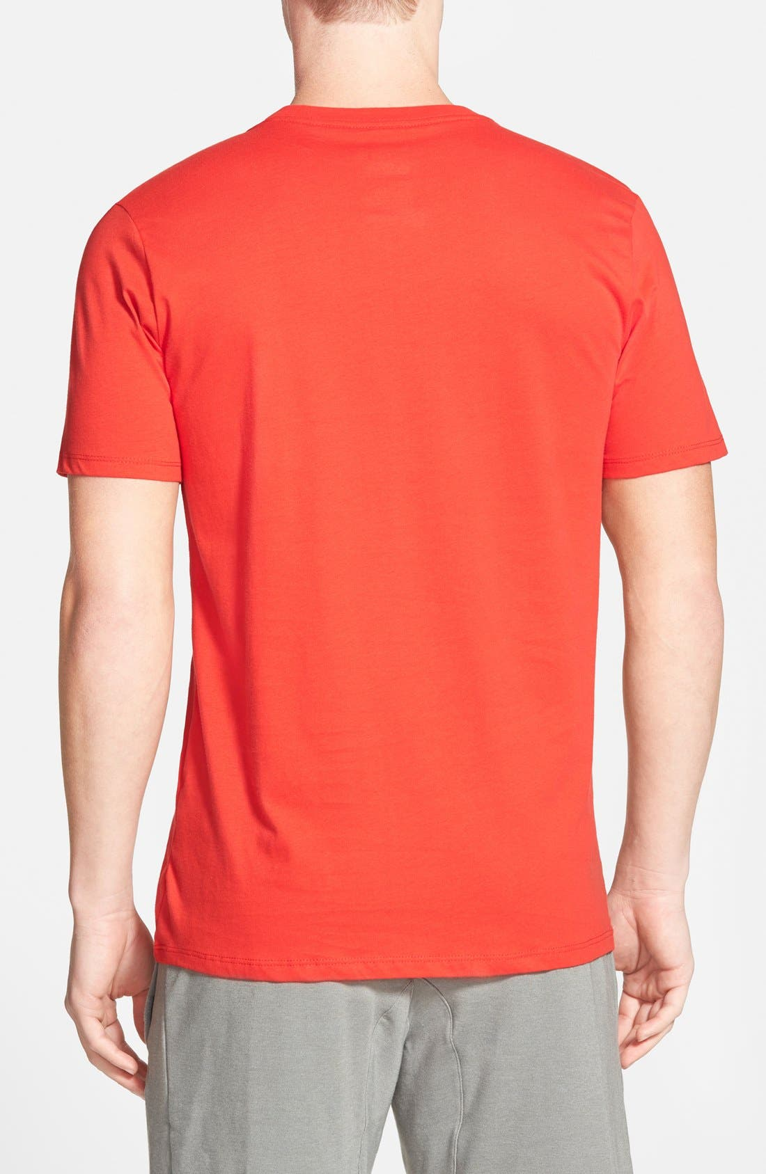 'Tee-Futura Icon' Graphic T-Shirt,                             Alternate thumbnail 59, color,