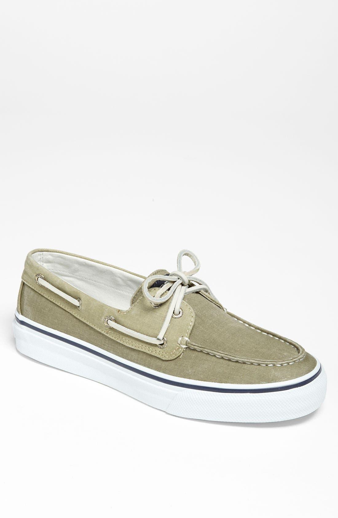 Top-Sider<sup>®</sup> 'Bahama' Boat Shoe,                             Main thumbnail 1, color,                             246