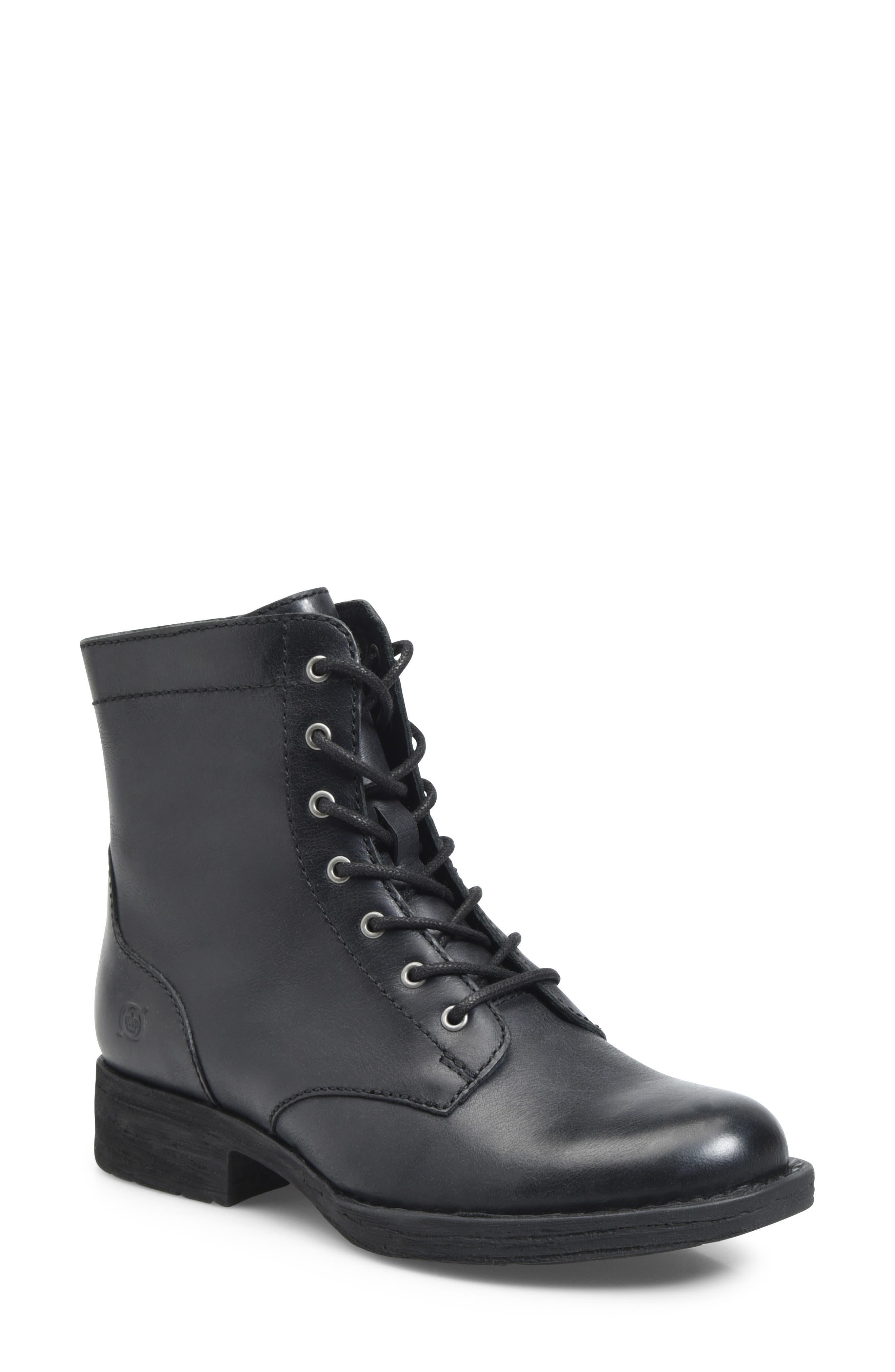 B?rn Evans Boot, Black
