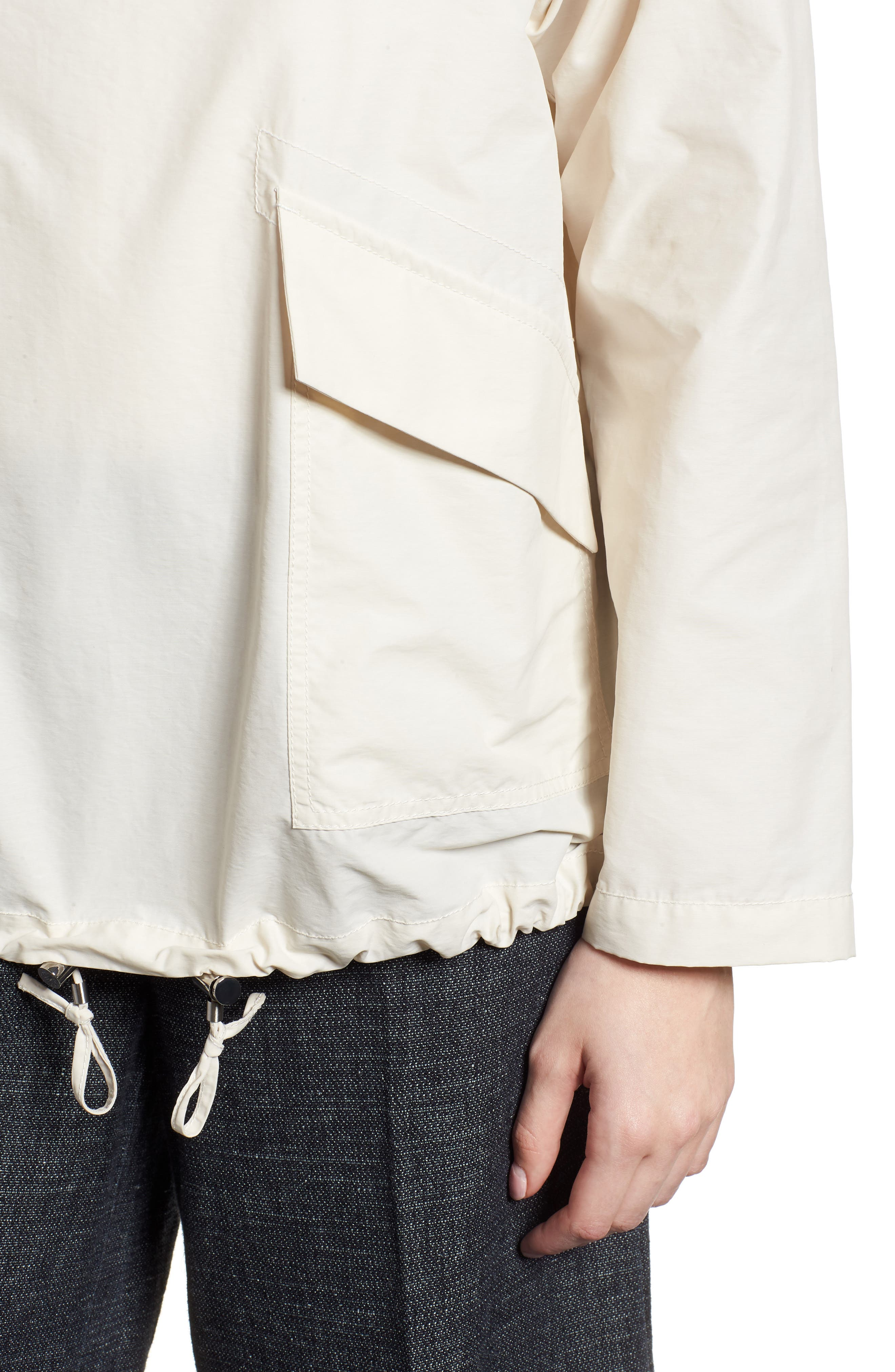 Pullover Jacket,                             Alternate thumbnail 9, color,