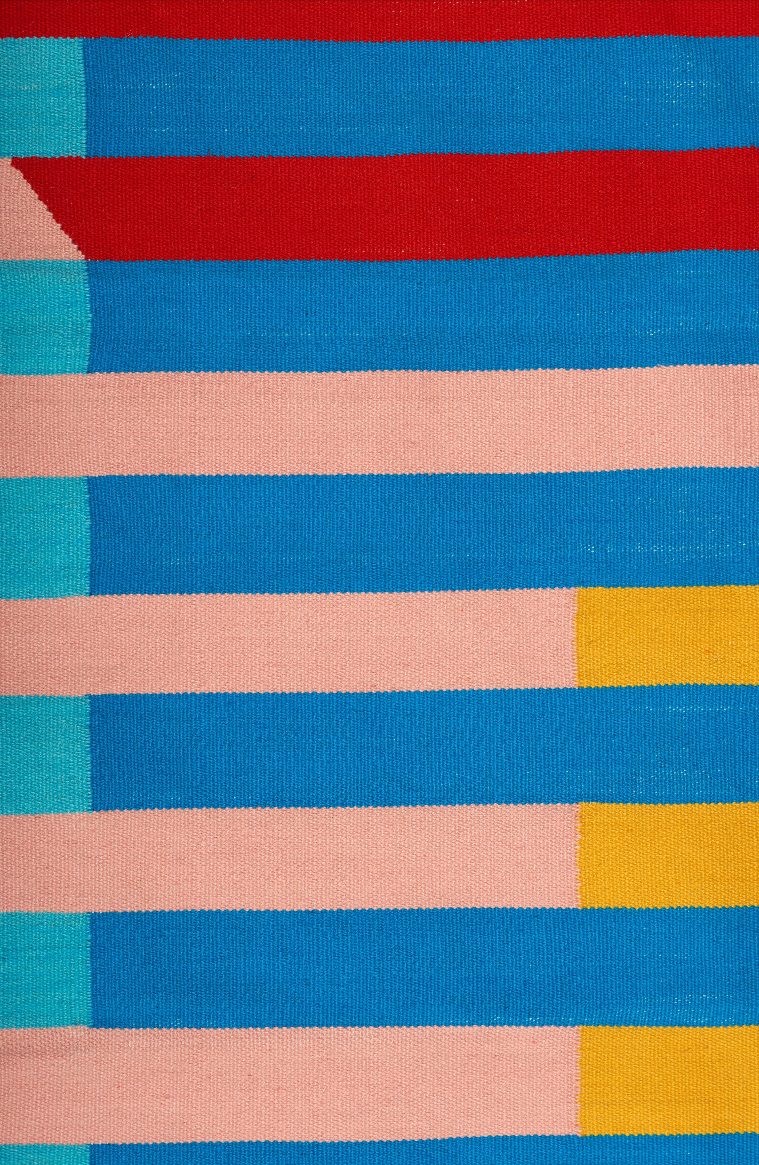 AELFIE,                             Poolside Indoor/Outdoor Rug,                             Alternate thumbnail 3, color,                             POOLSIDE
