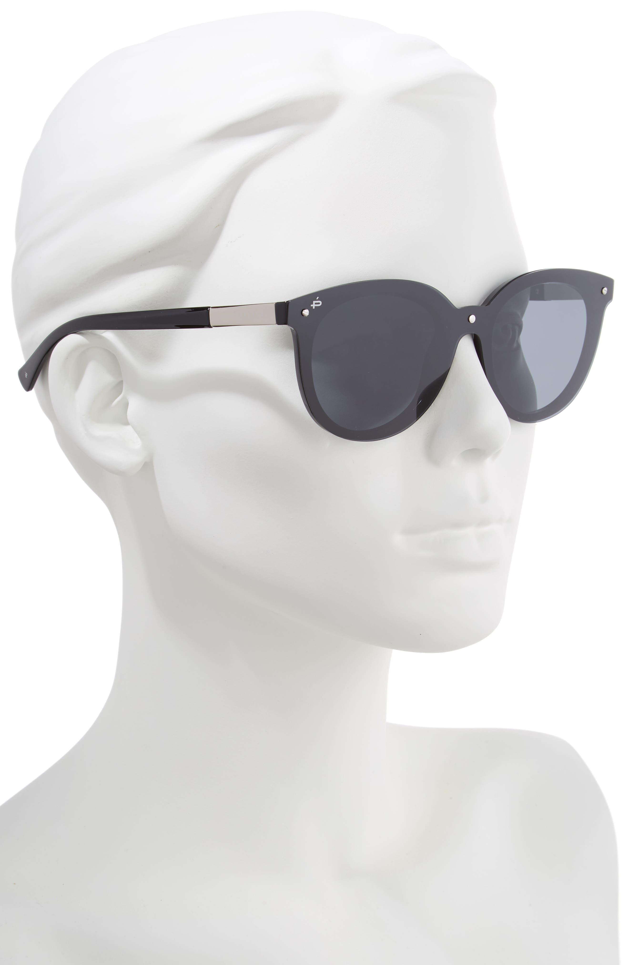 Privé Revaux The Casablanca 52mm Sunglasses,                             Alternate thumbnail 2, color,                             001