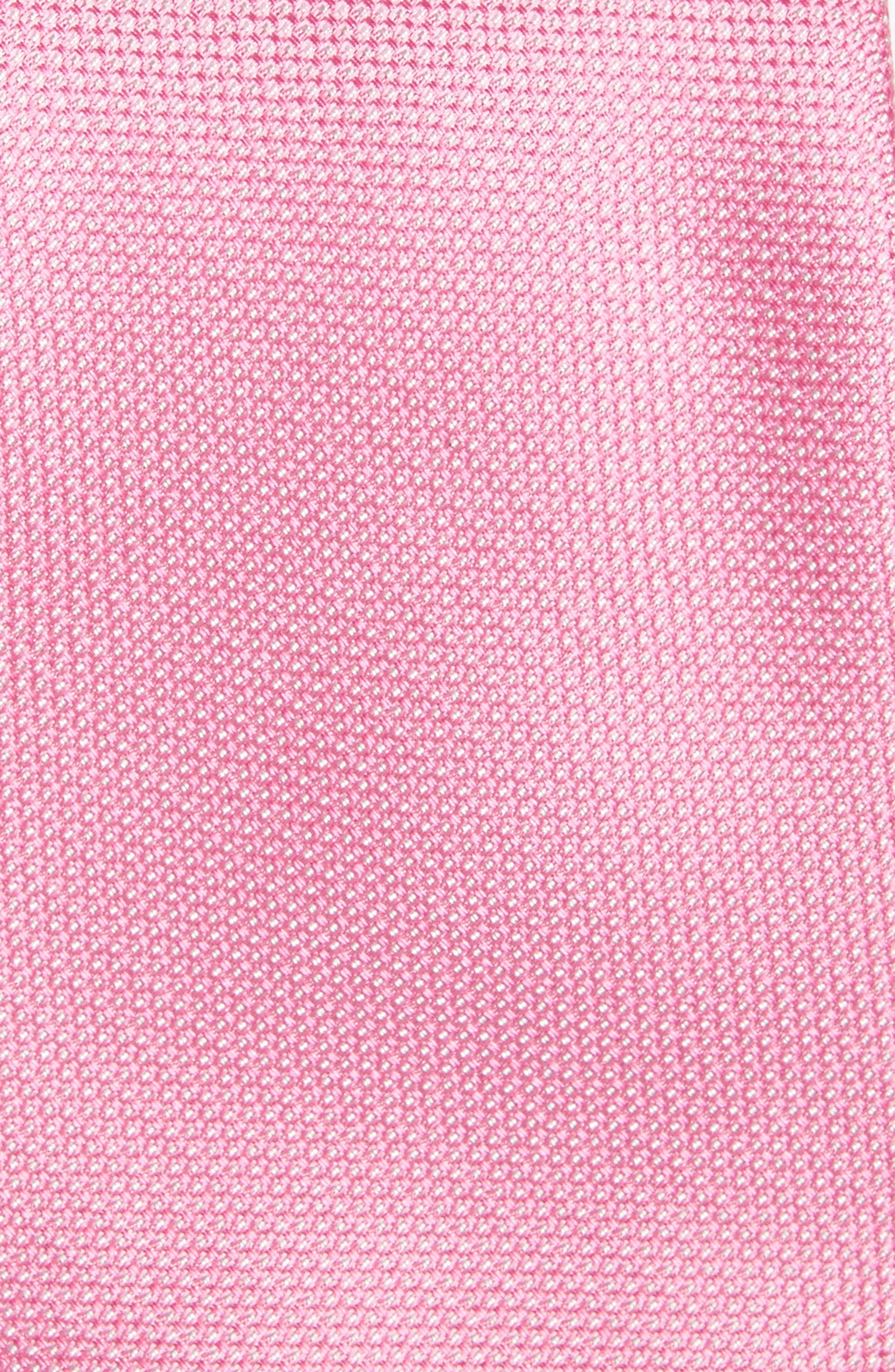 Rawson Solid Silk Tie,                             Alternate thumbnail 12, color,