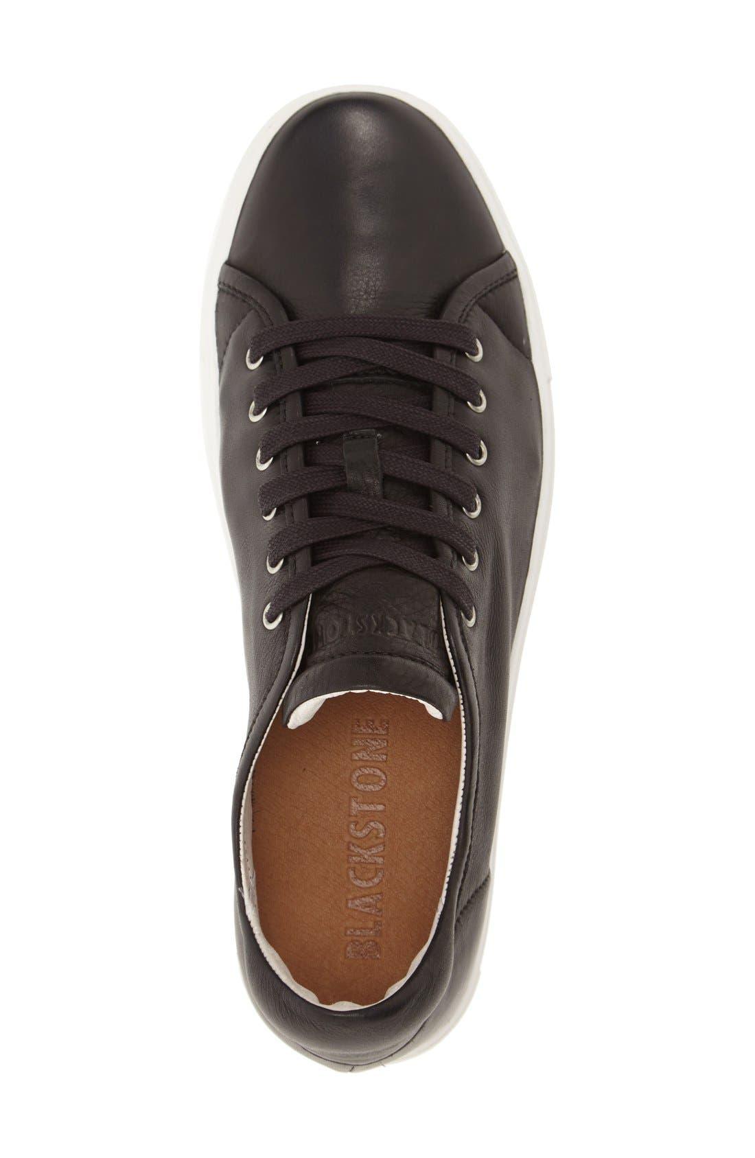 Blacktone 'LM24' Sneaker,                             Alternate thumbnail 3, color,                             001