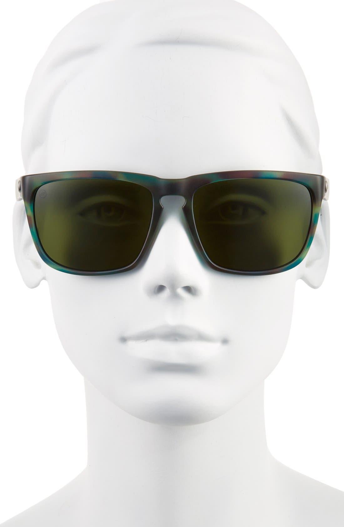 'Knoxville XL' 61mm Sunglasses,                             Alternate thumbnail 12, color,