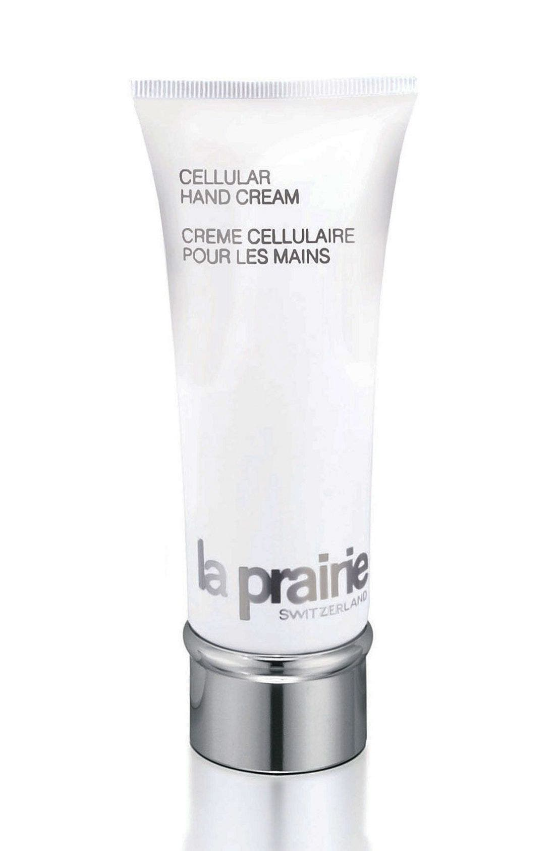 Cellular Hand Cream,                             Main thumbnail 1, color,                             NO COLOR