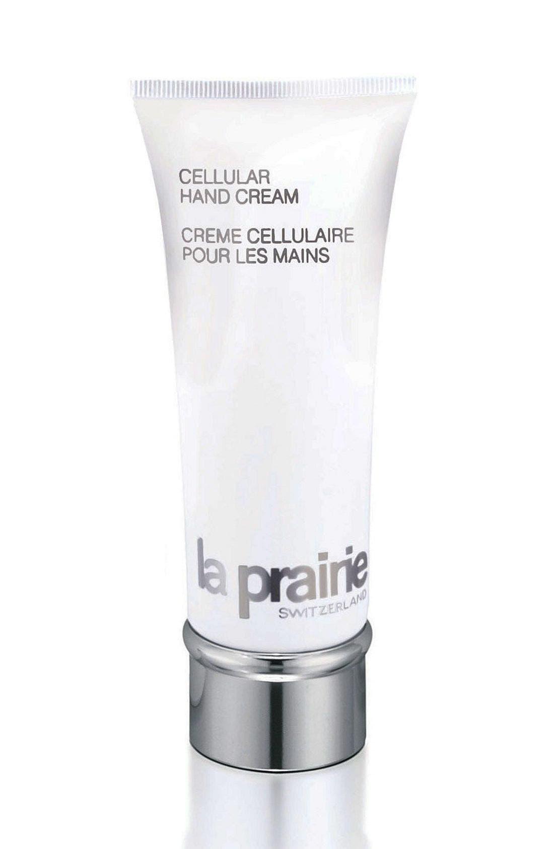 Cellular Hand Cream, Main, color, NO COLOR