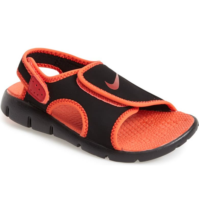 dbd716ff302 Nike  Sunray Adjust 4  Sandal (Toddler