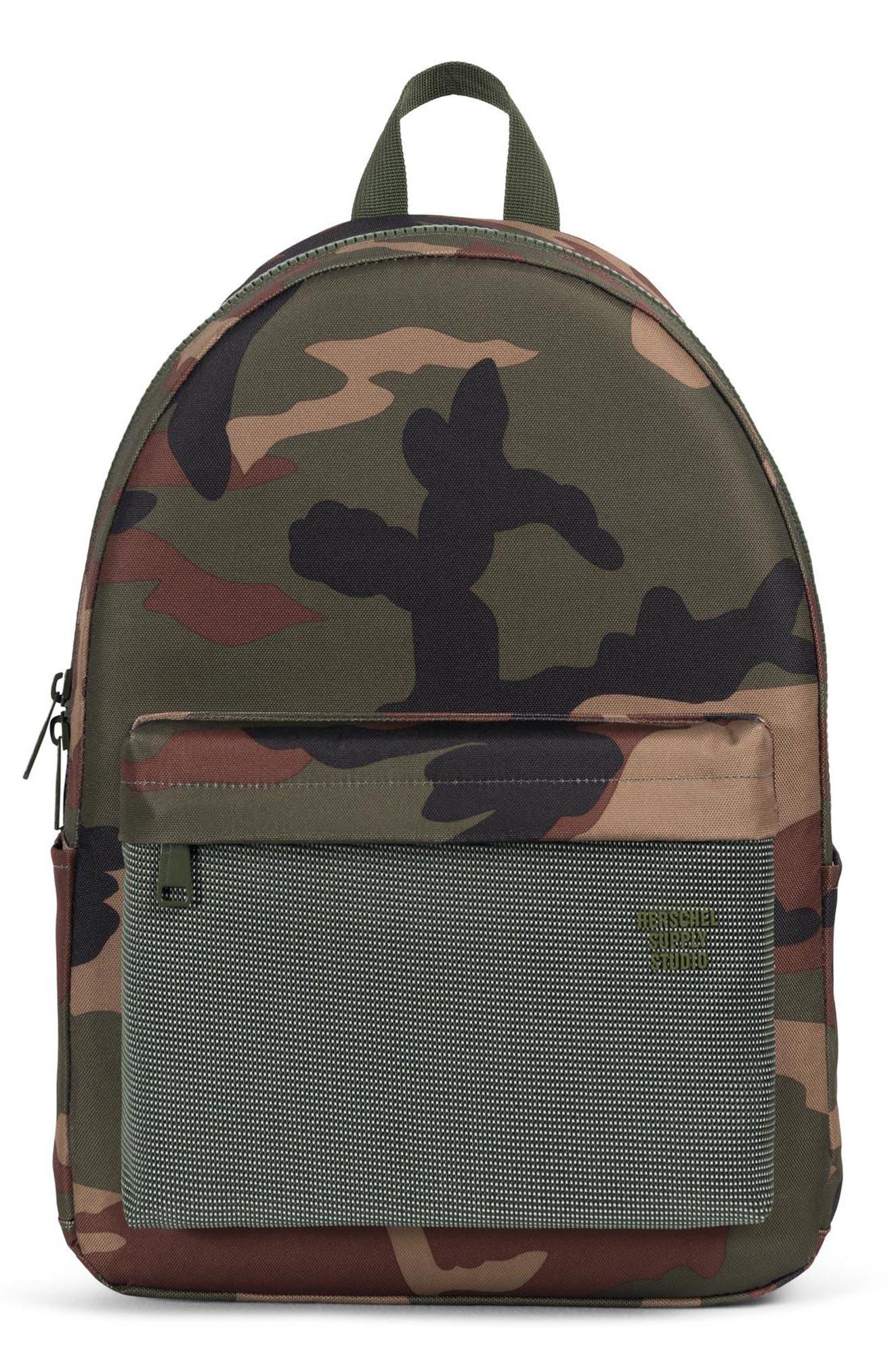 Herschel Supply Co. Studio Winlaw Xl Backpack - Green