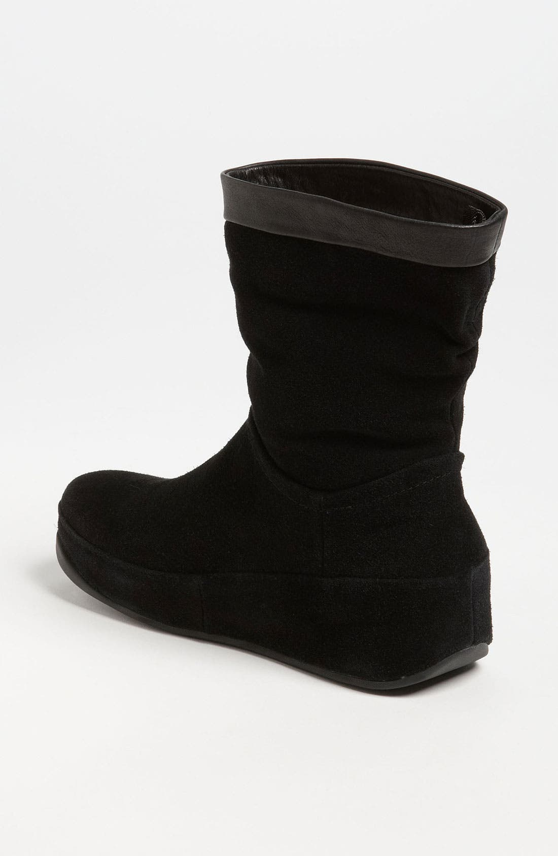 FITFLOP,                             'Crush<sup>™</sup>' Boot,                             Alternate thumbnail 2, color,                             001