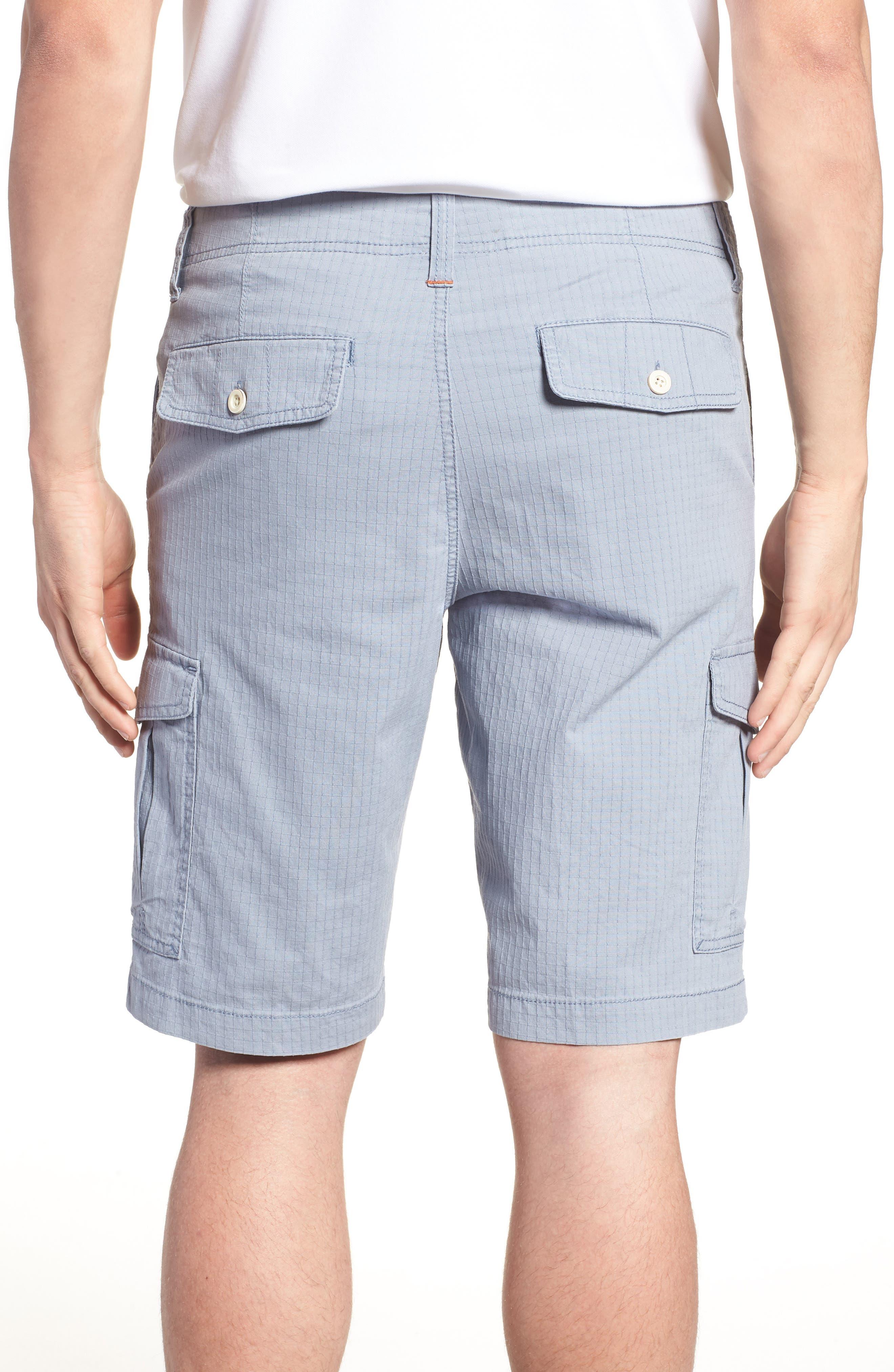 Sandbar Ripstop Cargo Shorts,                             Alternate thumbnail 2, color,                             401