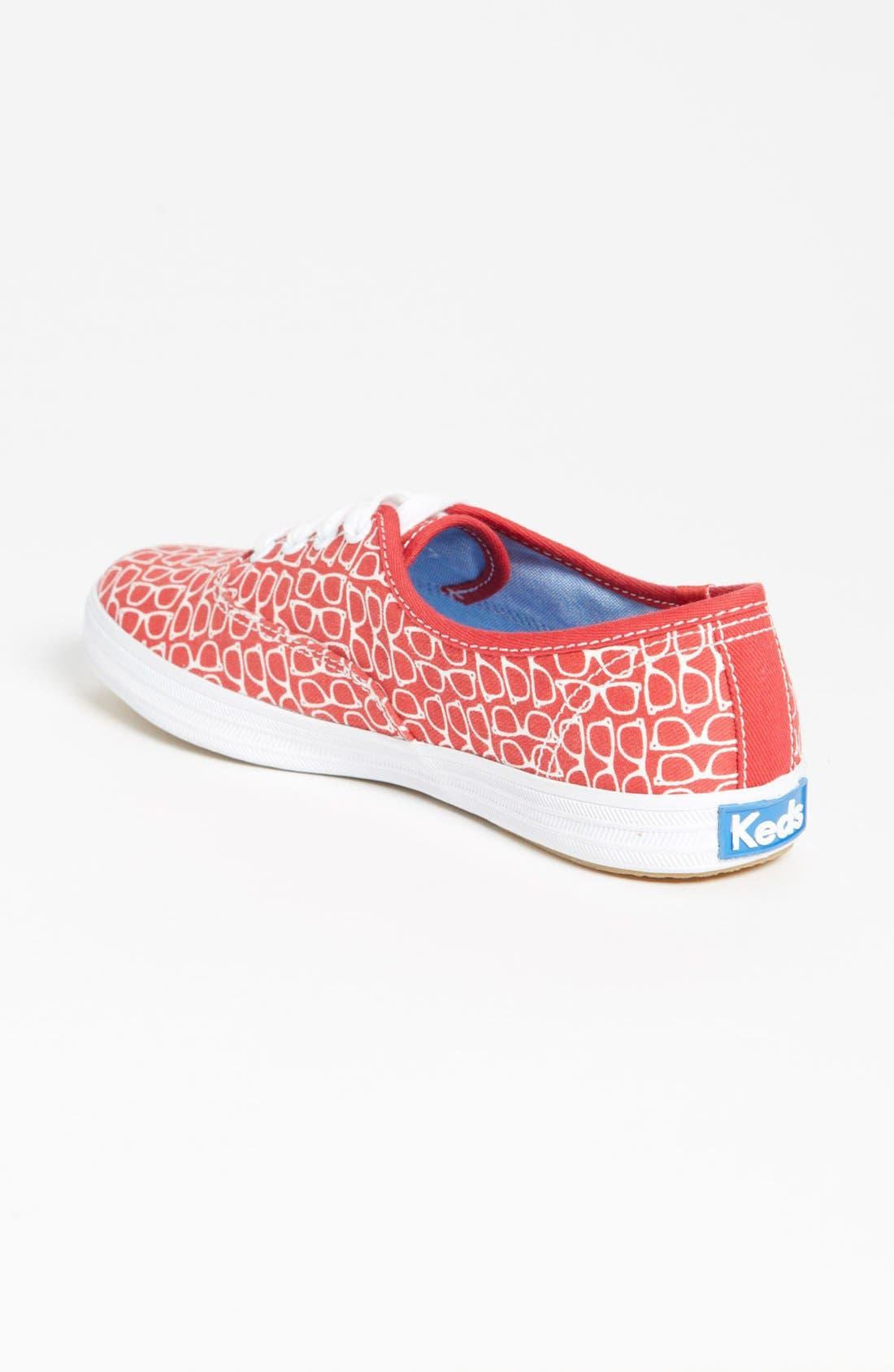 Taylor Swift Champion Sneaker,                             Alternate thumbnail 4, color,                             600