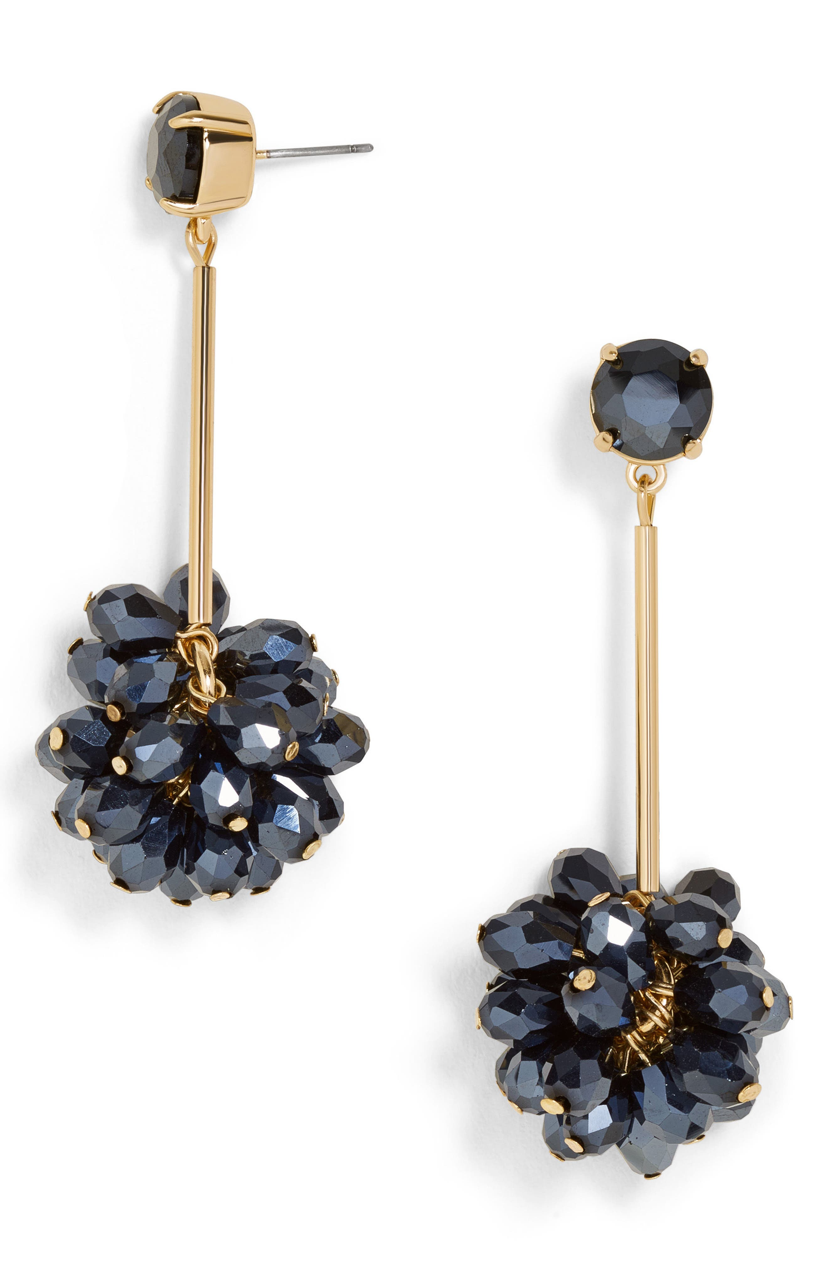 Noel Drop Earrings,                         Main,                         color, 001