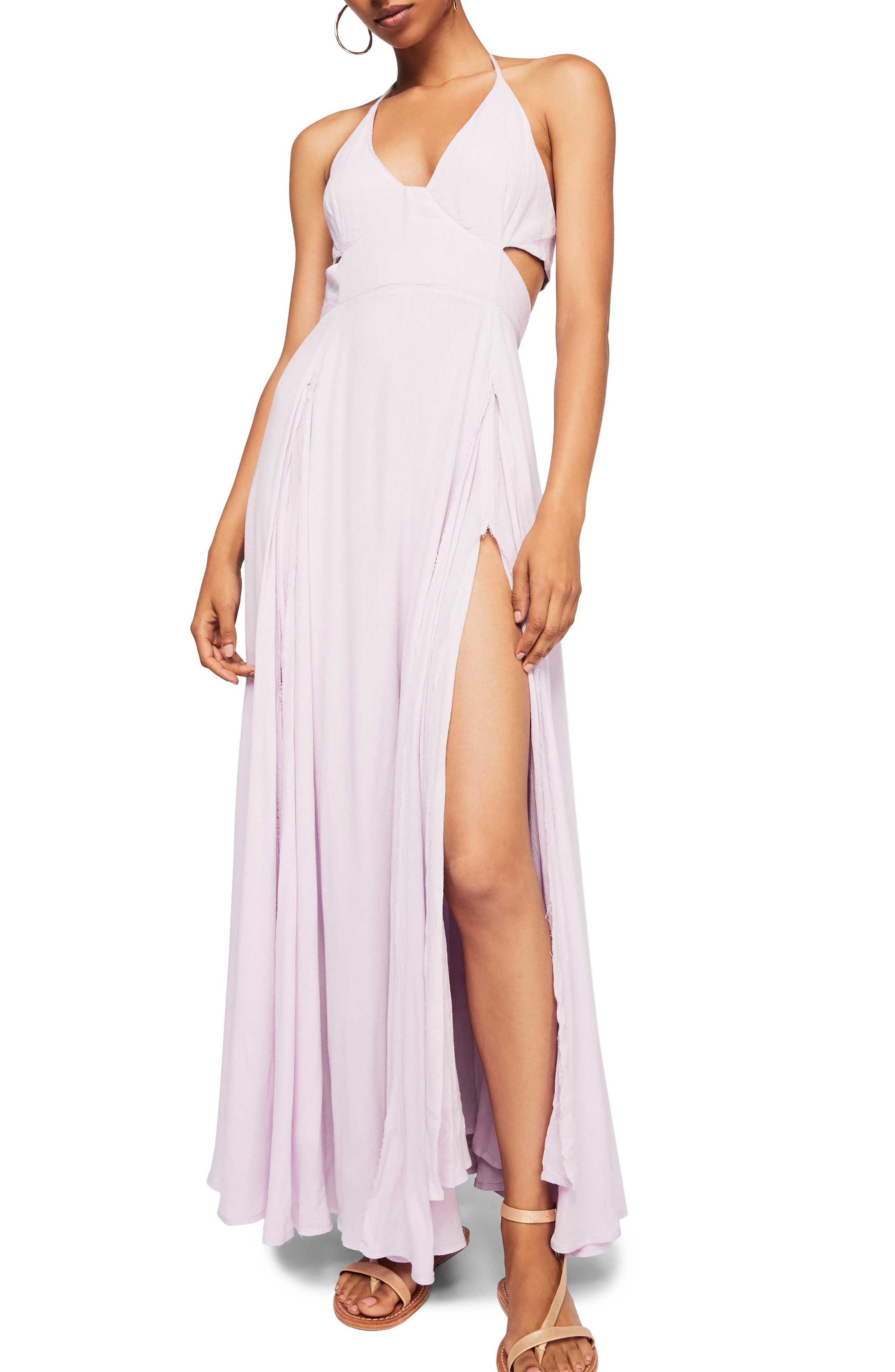 Endless Summer by Free People Lillie Maxi Dress,                             Main thumbnail 1, color,                             535