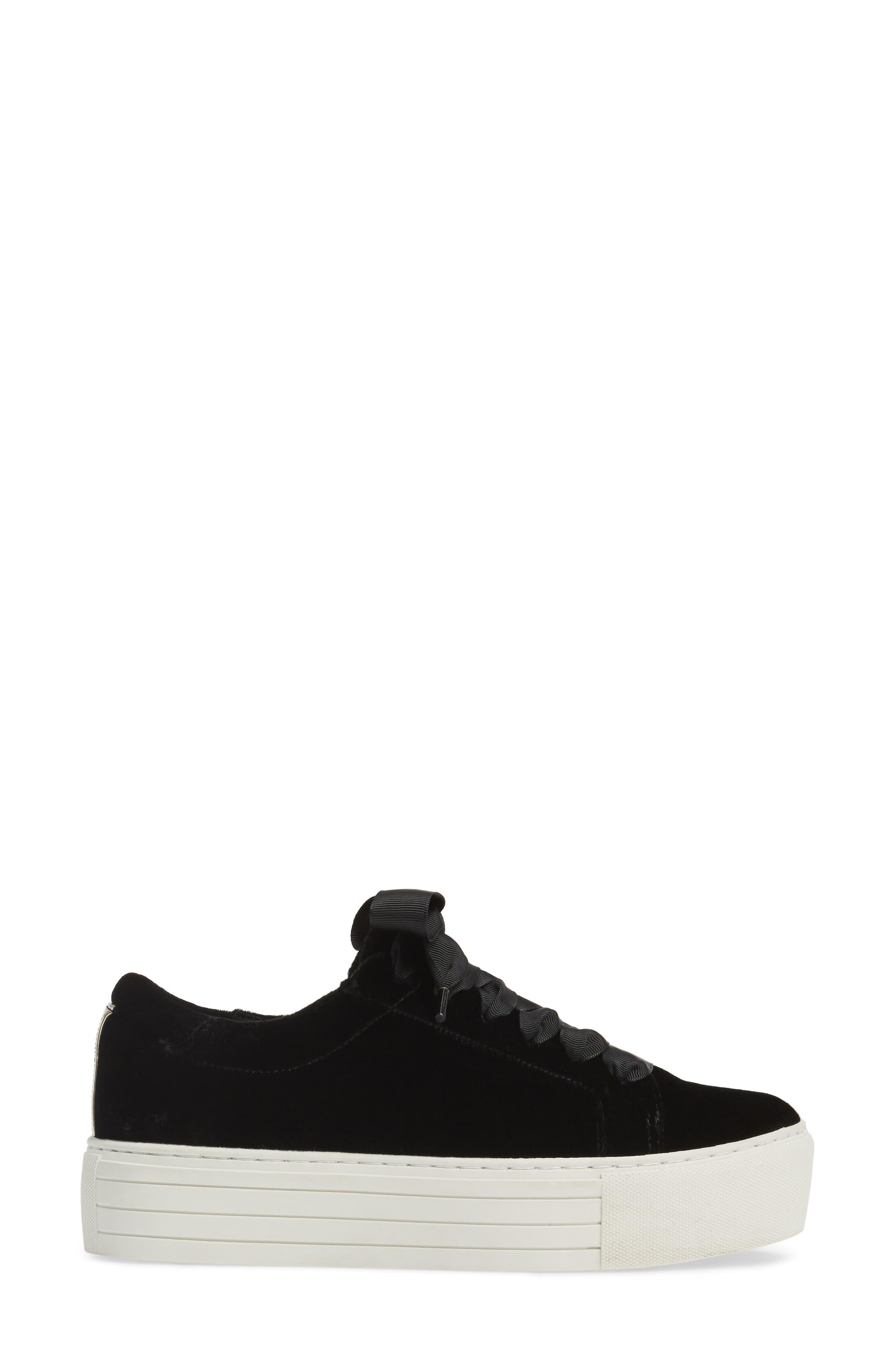 Abbey Platform Sneaker,                             Alternate thumbnail 40, color,