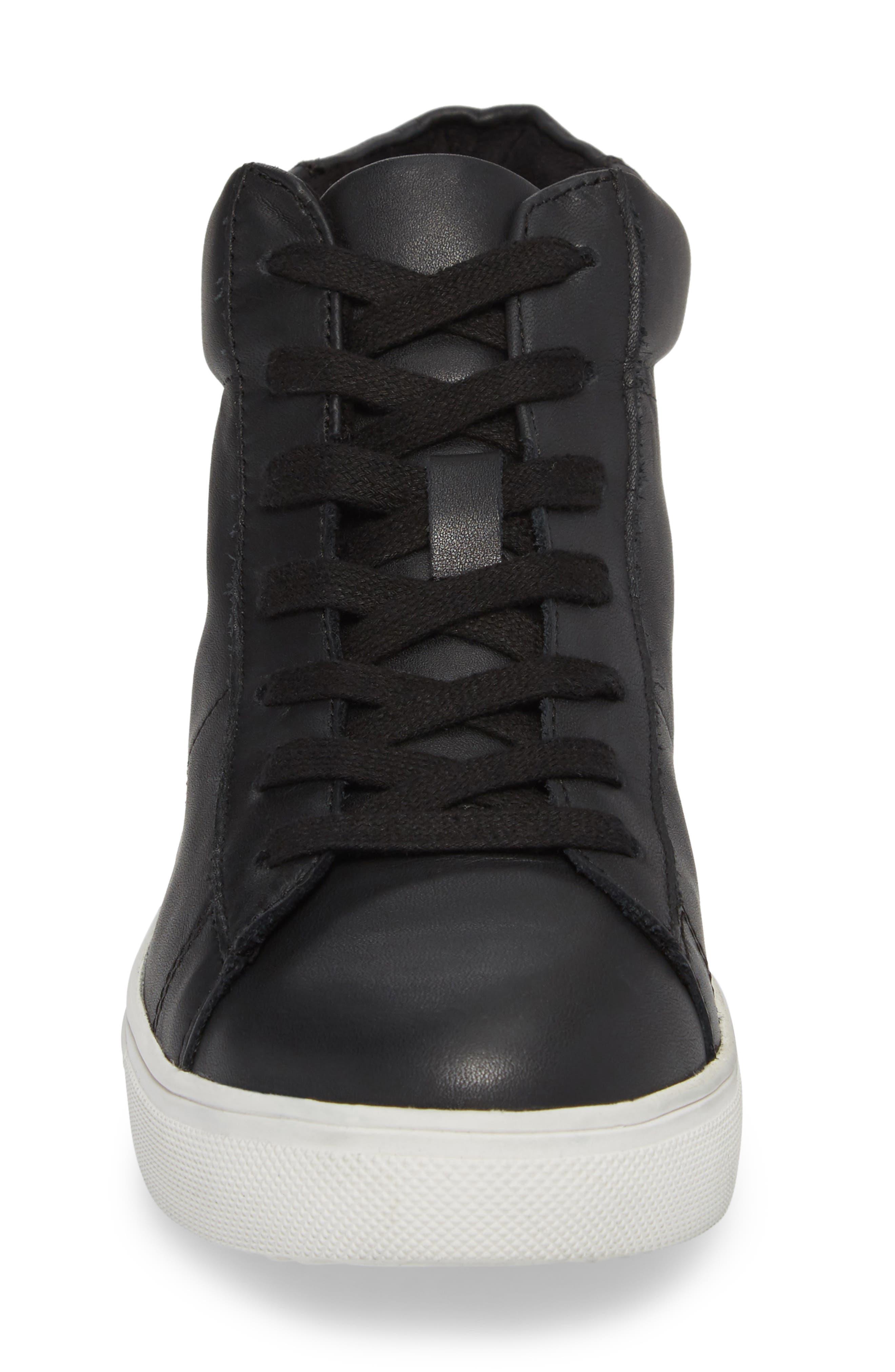 Jax Waterproof High Top Sneaker,                             Alternate thumbnail 13, color,