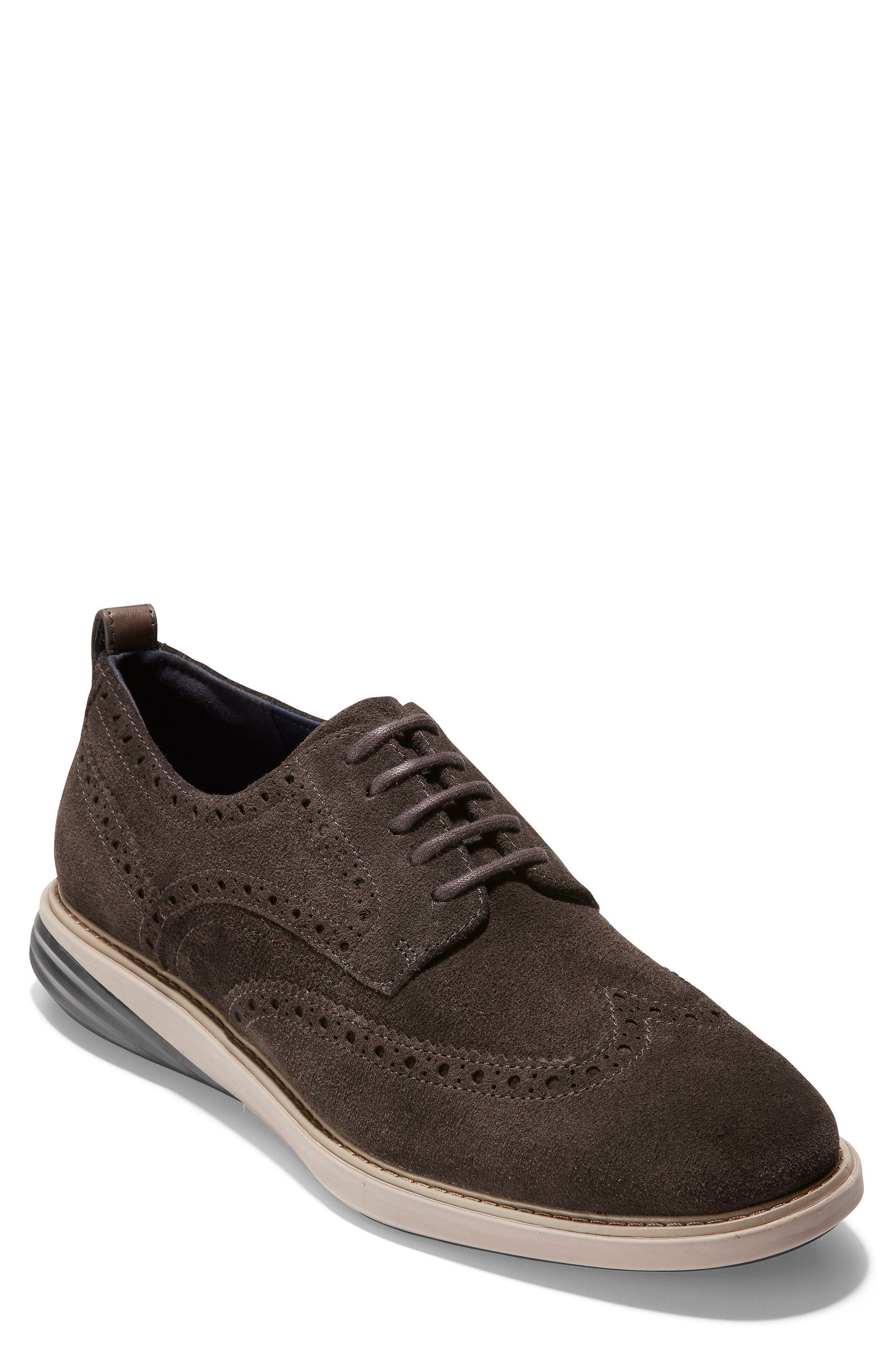 Grand Evolution Wingtip,                             Main thumbnail 5, color,