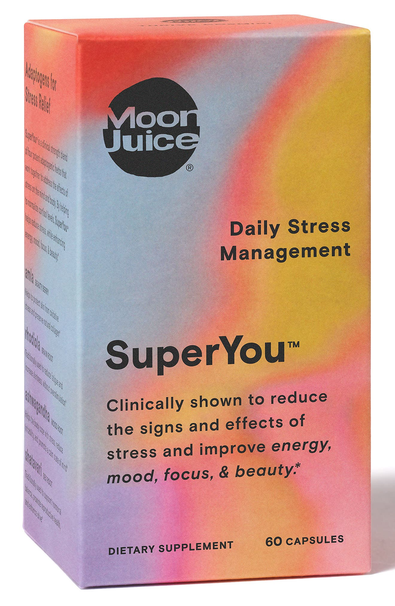 SuperYou Dietary Supplement,                             Alternate thumbnail 3, color,                             NO COLOR