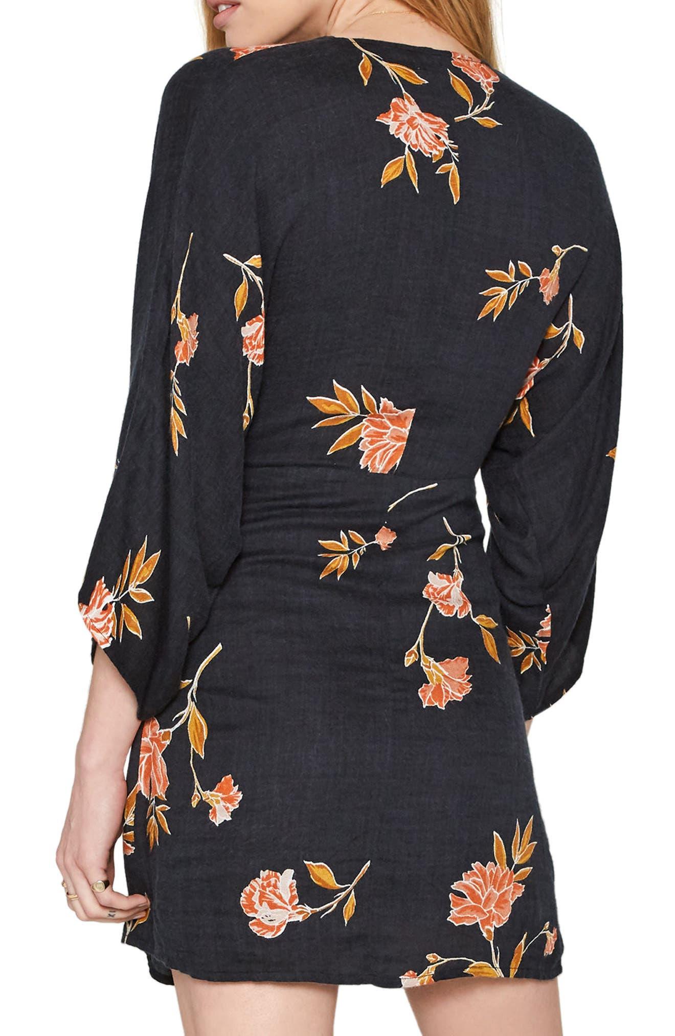 Wayfair Dresss,                             Alternate thumbnail 2, color,                             001