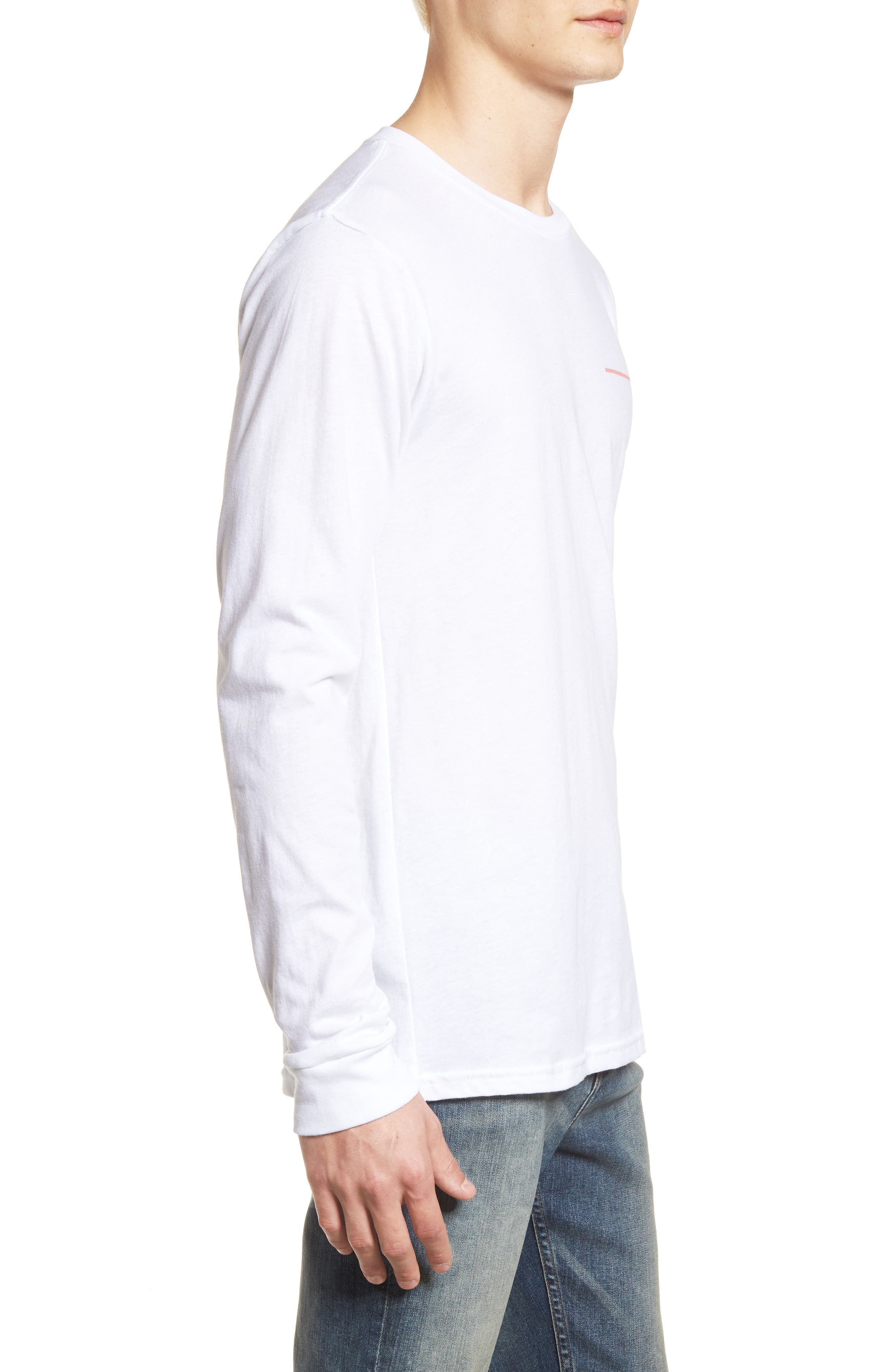 Soto Graphic T-Shirt,                             Alternate thumbnail 3, color,                             100