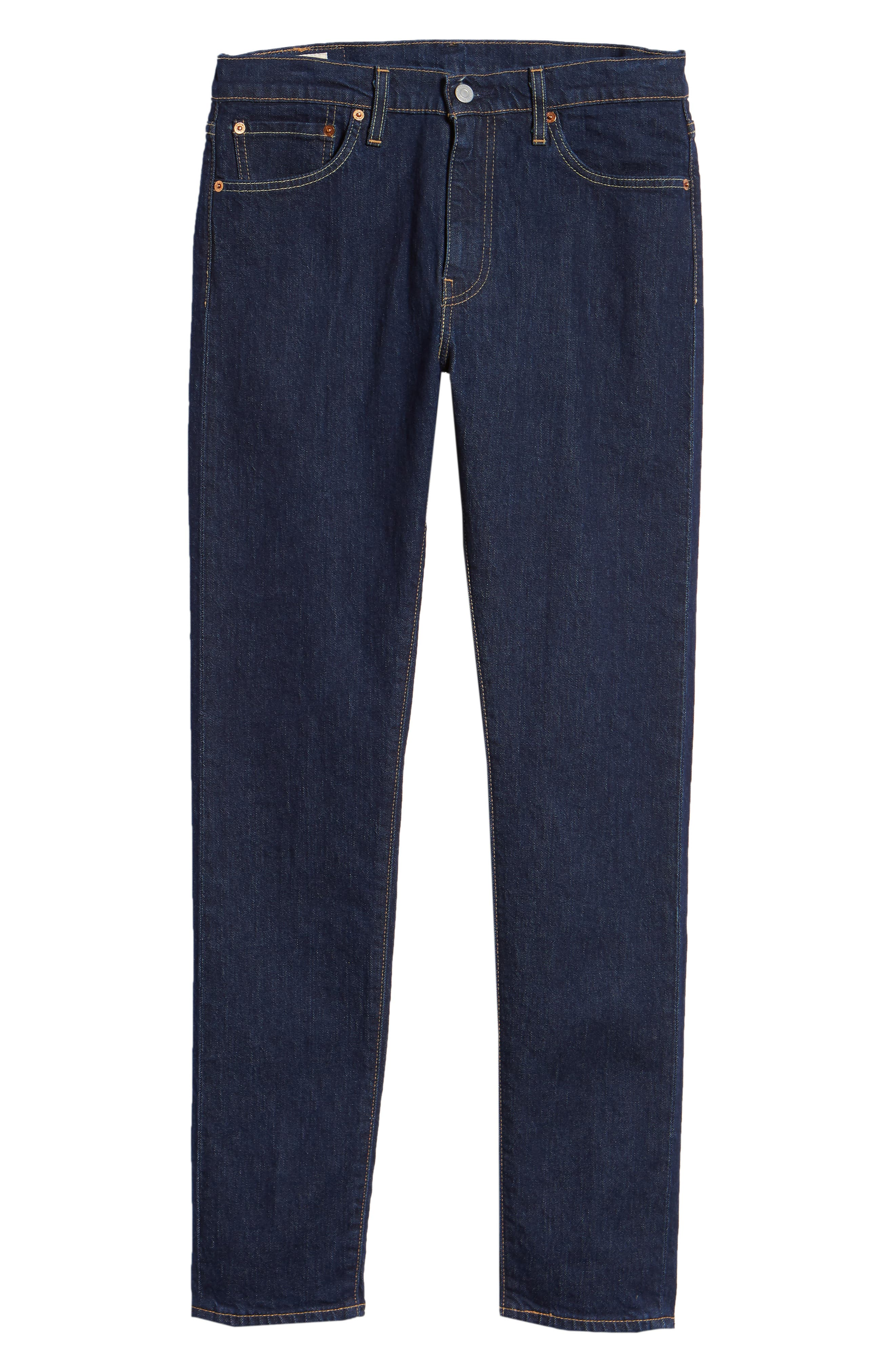 510<sup>™</sup> Skinny Fit Jeans,                             Alternate thumbnail 6, color,                             CHAIN RINSE