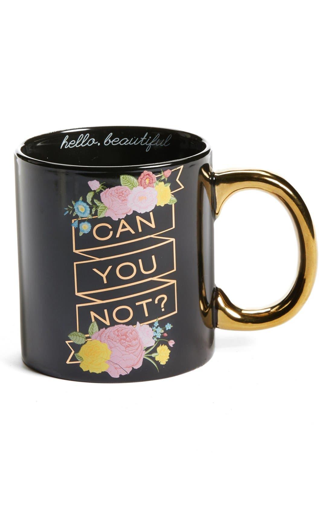 'Can You Not?' Mug, Main, color, 001