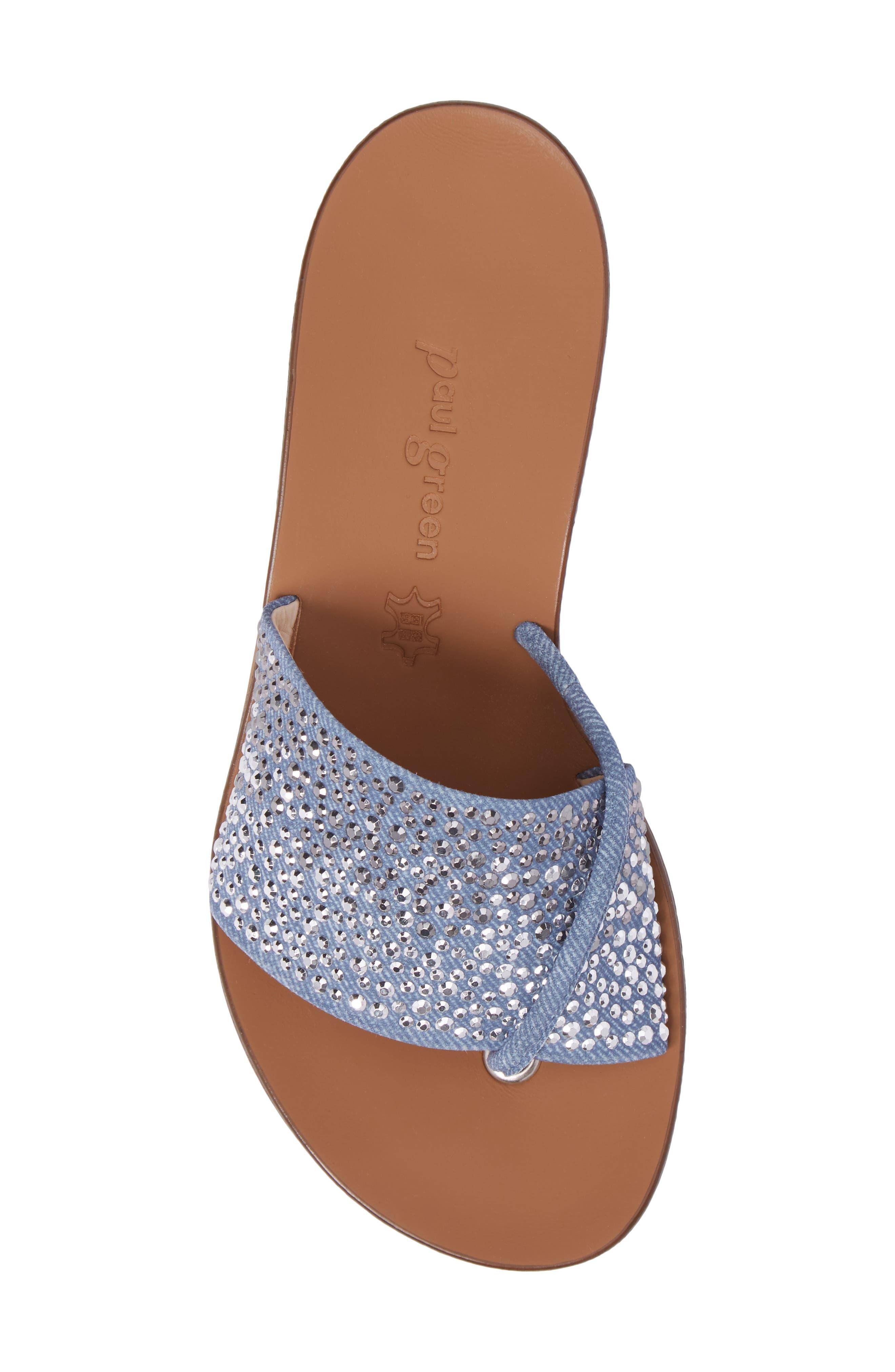 Pixie Slide Sandal,                             Alternate thumbnail 14, color,
