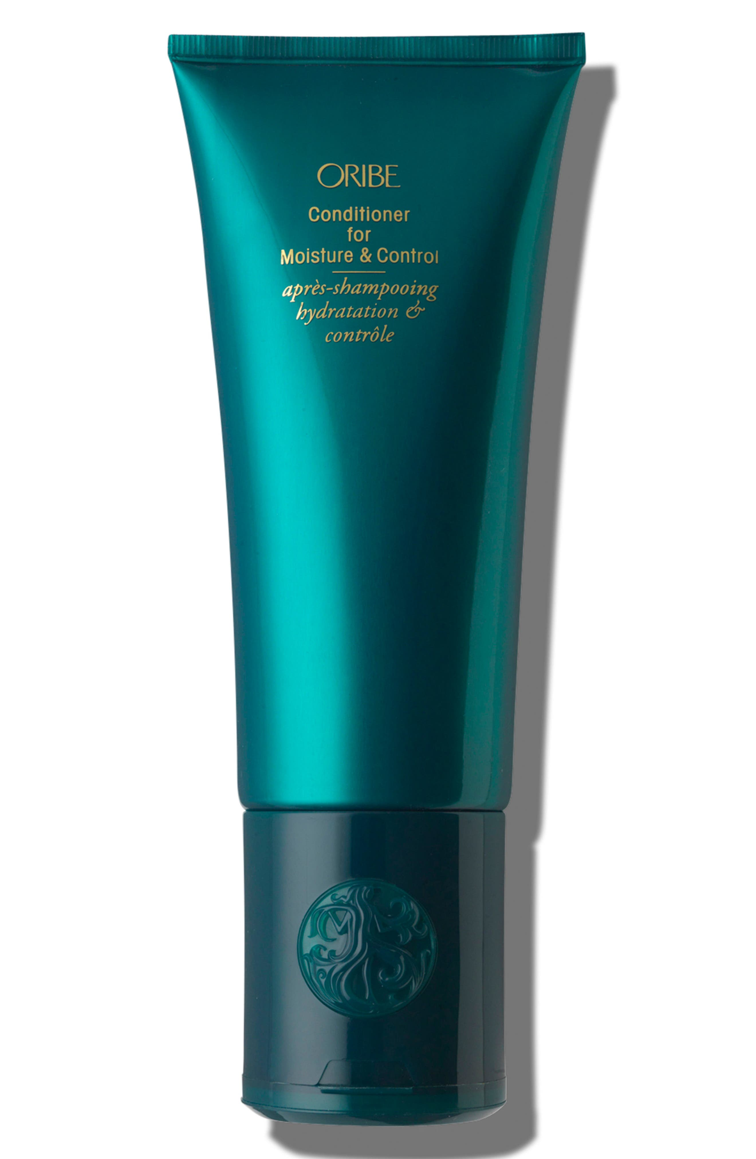 SPACE.NK.apothecary Oribe Conditioner for Moisture Control,                             Main thumbnail 1, color,                             000