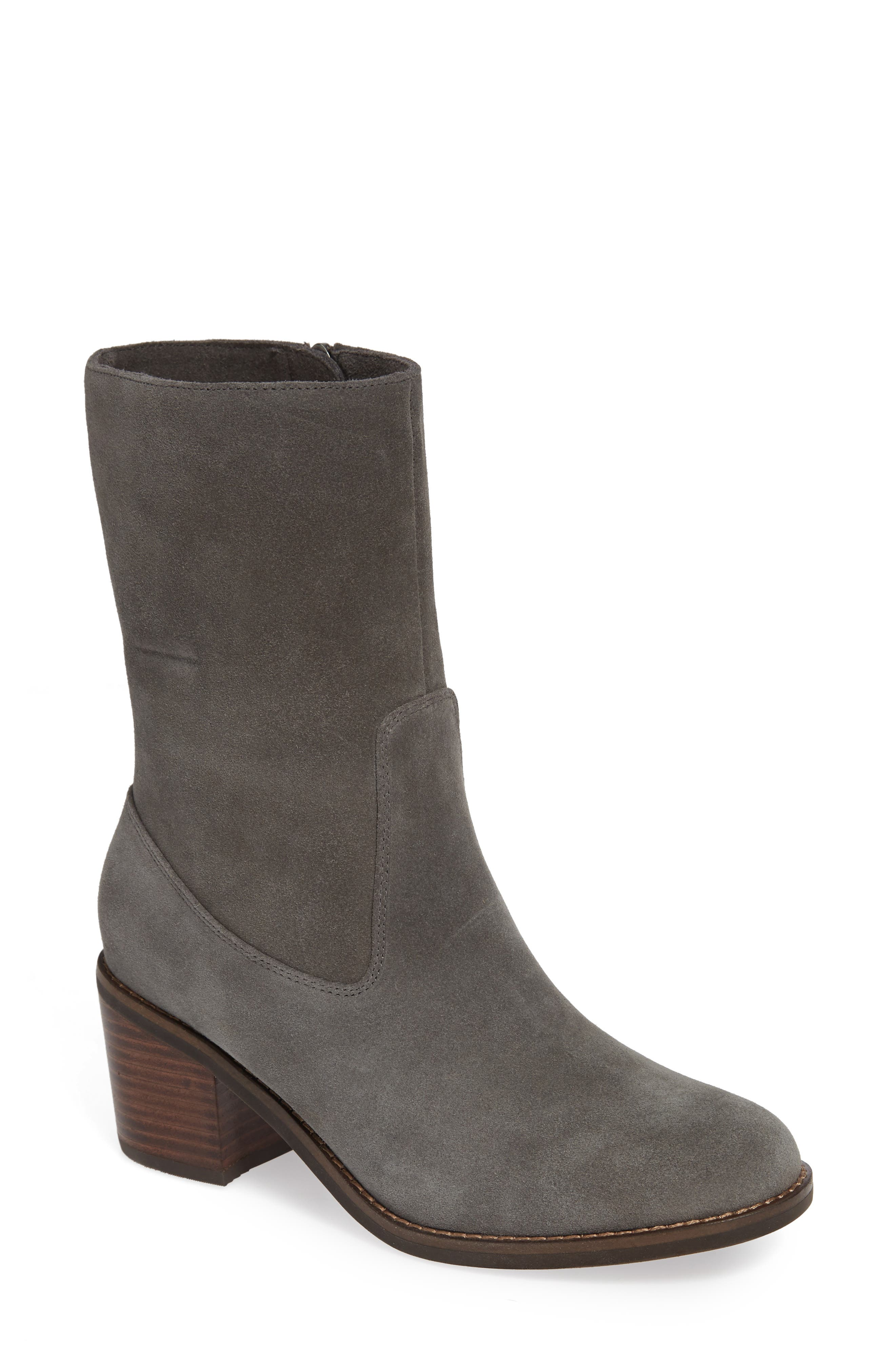 GENTLE SOULS BY KENNETH COLE,                             Verona Bootie,                             Main thumbnail 1, color,                             020