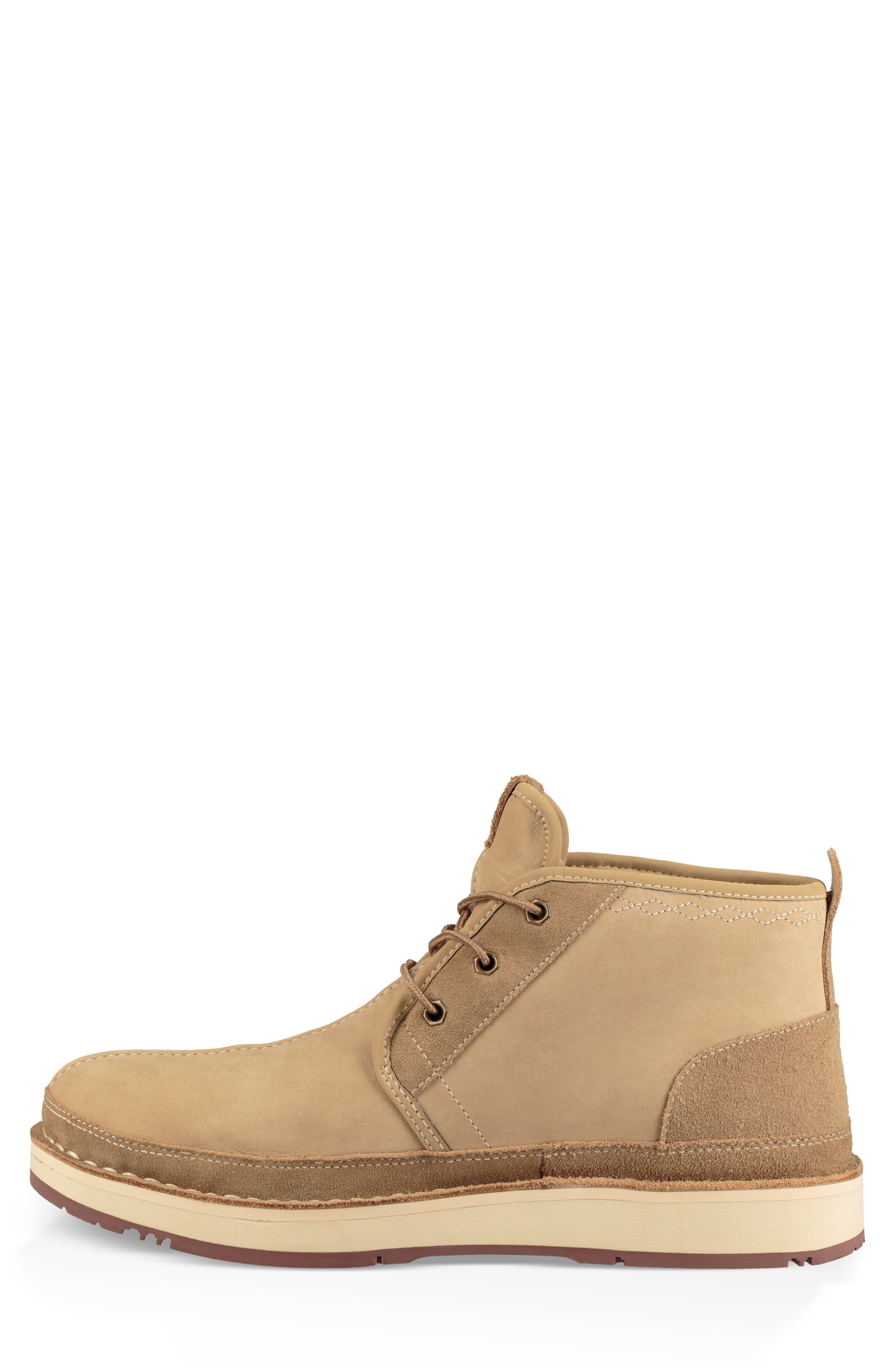 Avalance Neumel Waterproof Boot,                             Alternate thumbnail 6, color,                             DESERT TAN