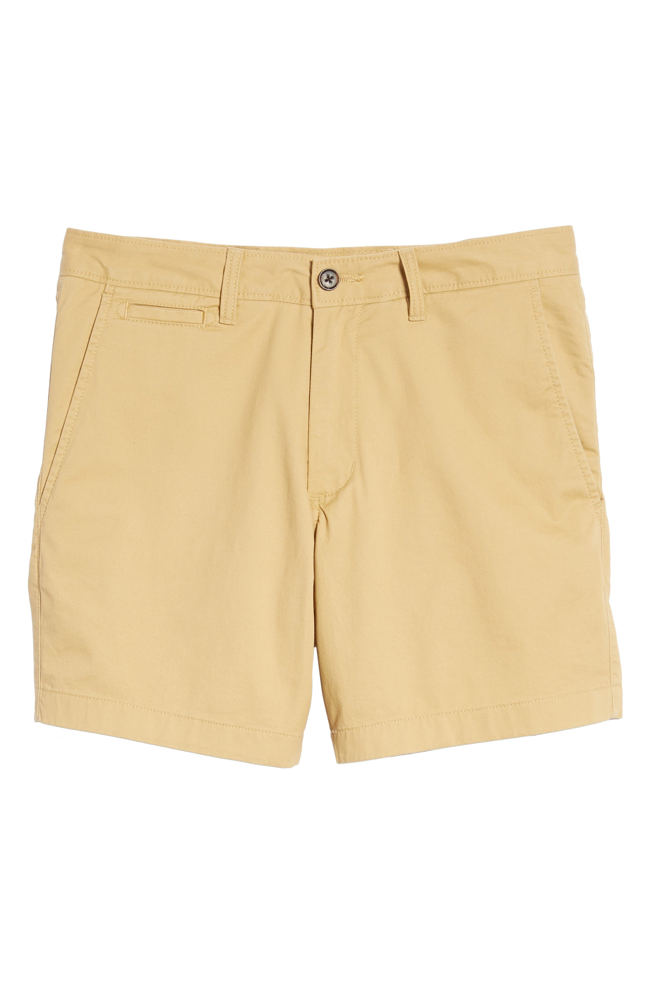 Ballard Slim Fit Stretch Chino 7-Inch Shorts,                             Alternate thumbnail 63, color,