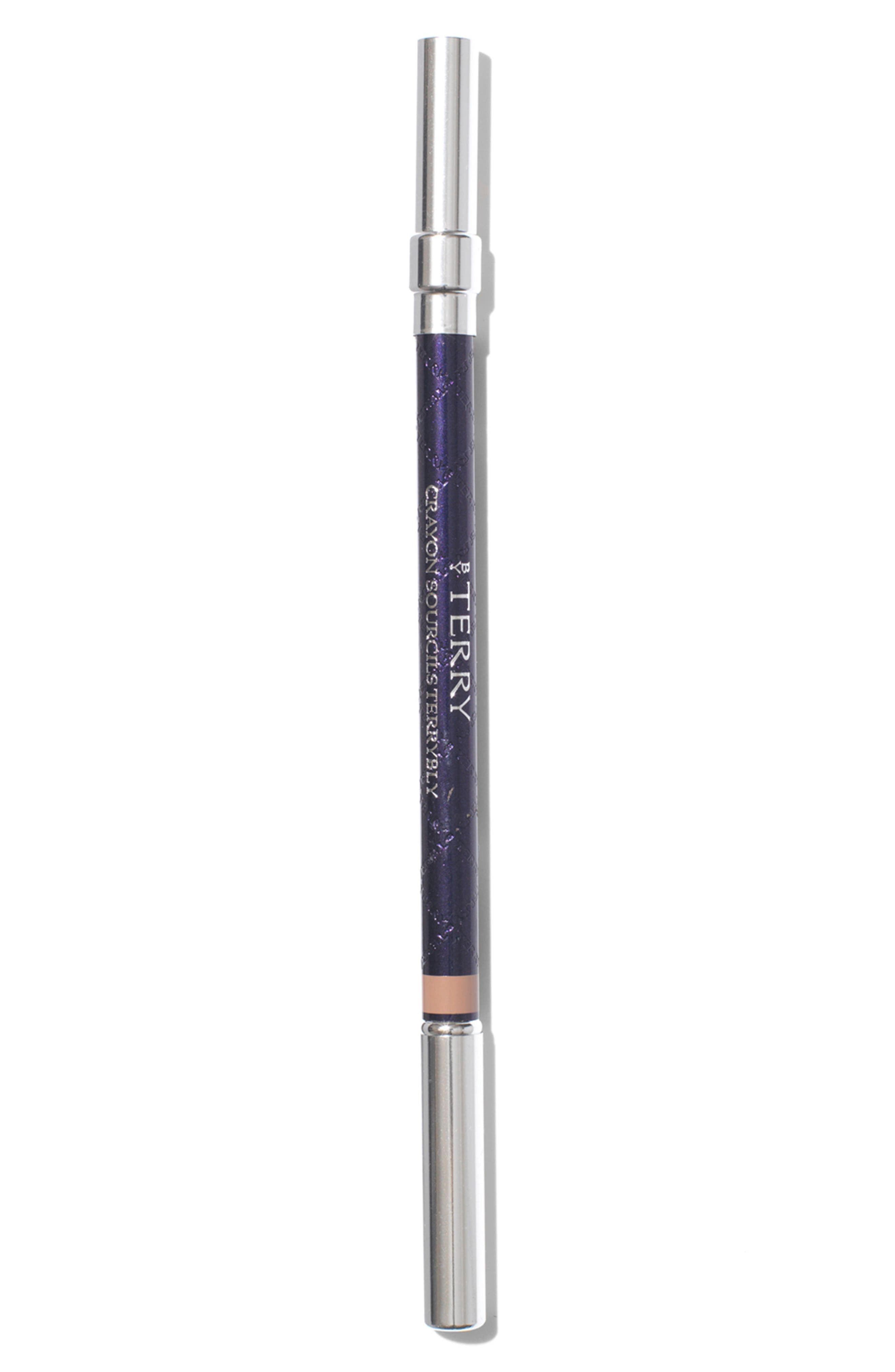 SPACE.NK.apothecary By Terry Crayon Sourcils Terrybly Eyebrow Pencil,                             Alternate thumbnail 3, color,                             BASIC NUDE